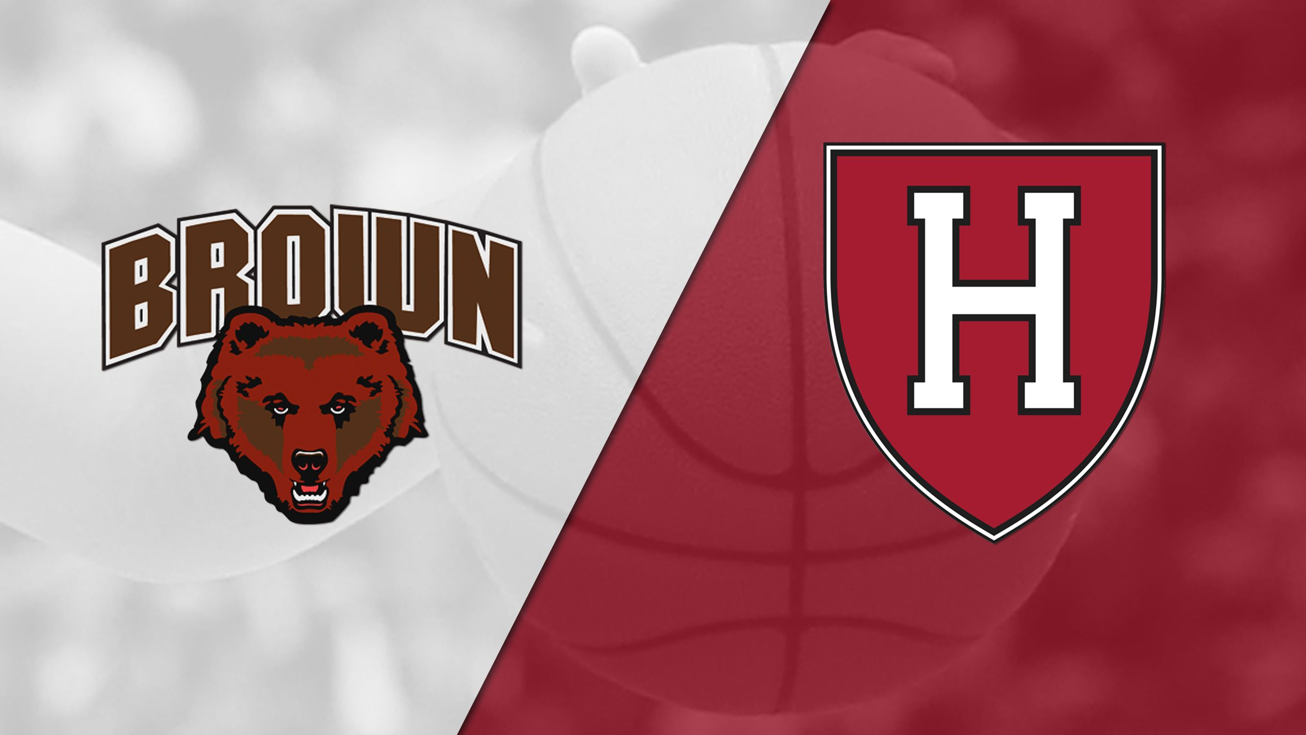 Brown vs. Harvard (W Basketball)