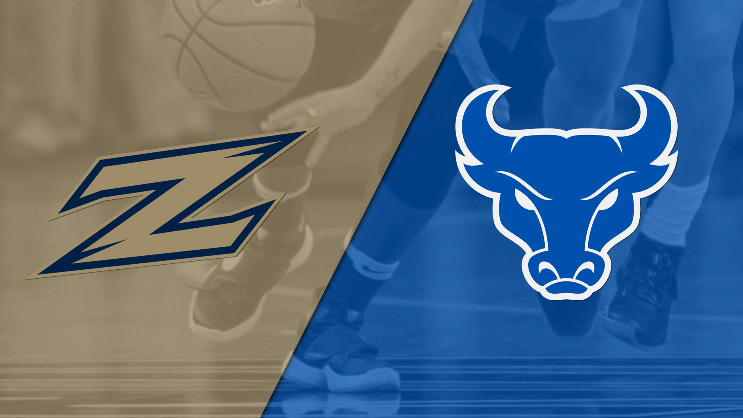 Akron vs. Buffalo (W Basketball)