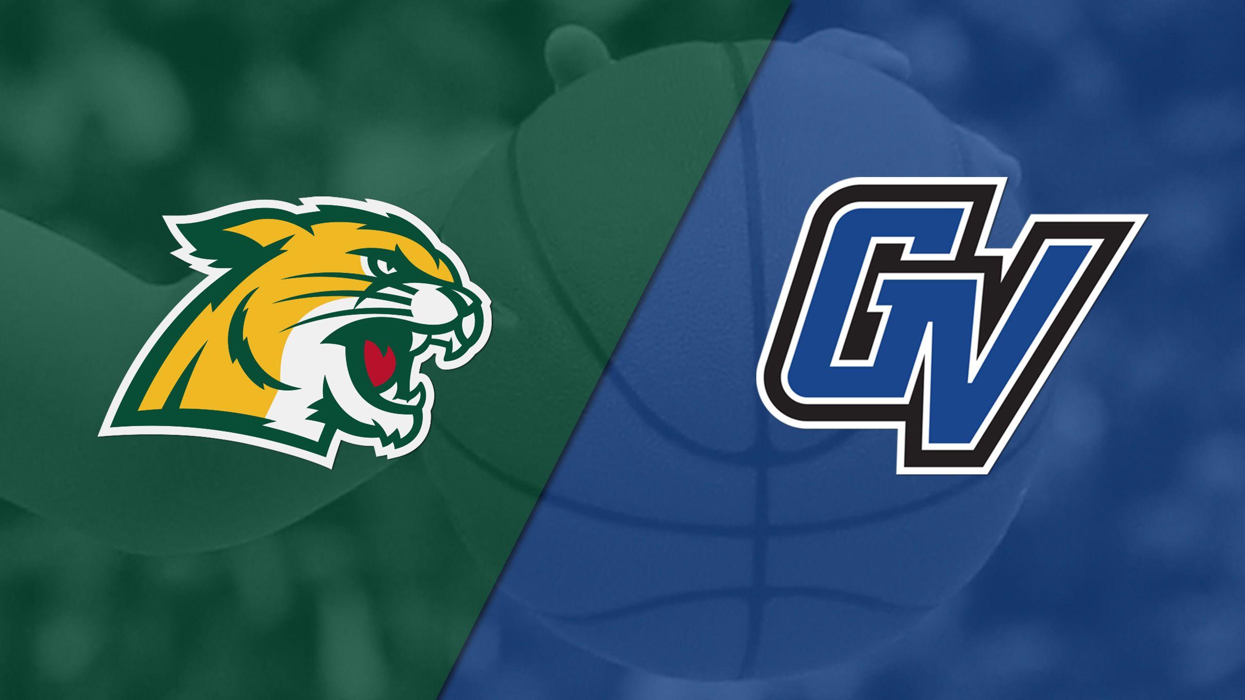 Northern Michigan vs. Grand Valley State (W Basketball)