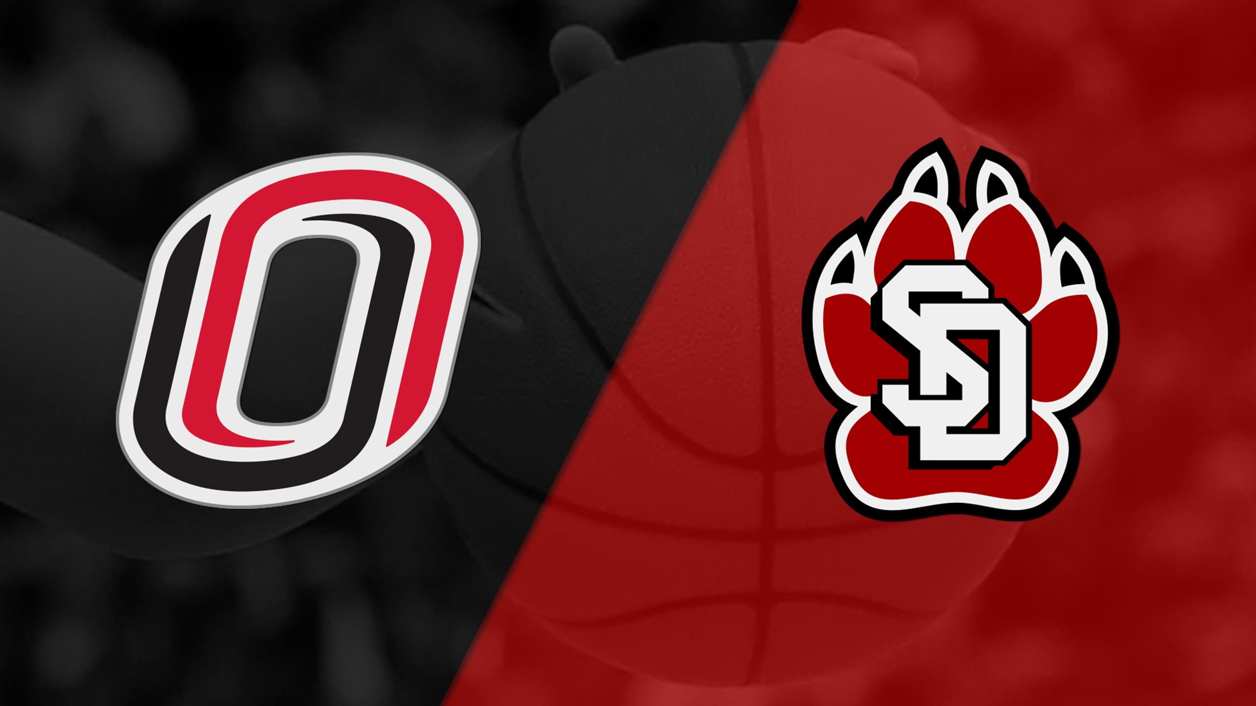 Omaha vs. South Dakota (W Basketball)