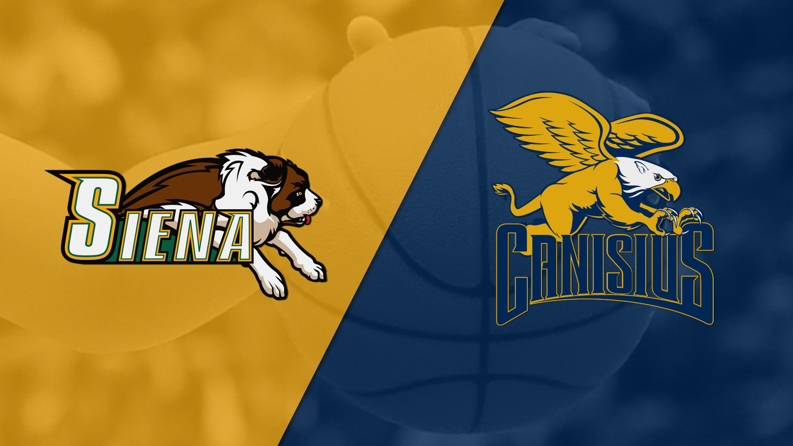 Siena vs. Canisius (W Basketball)