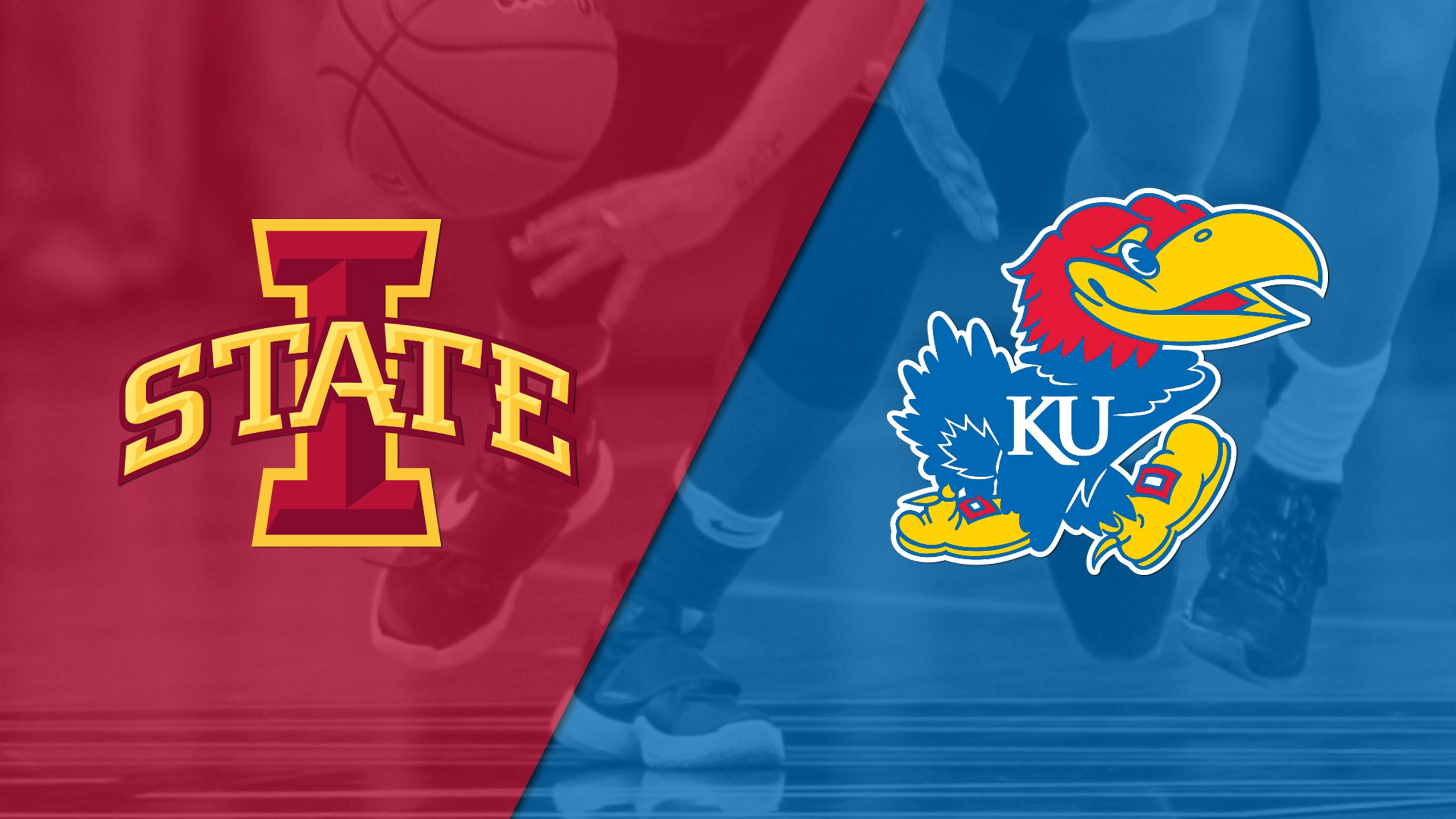Iowa State vs. Kansas (W Basketball)