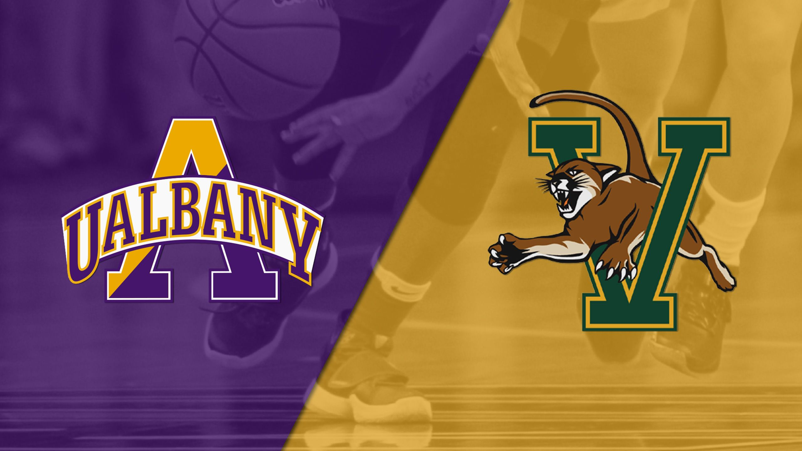 Albany vs. Vermont (W Basketball)