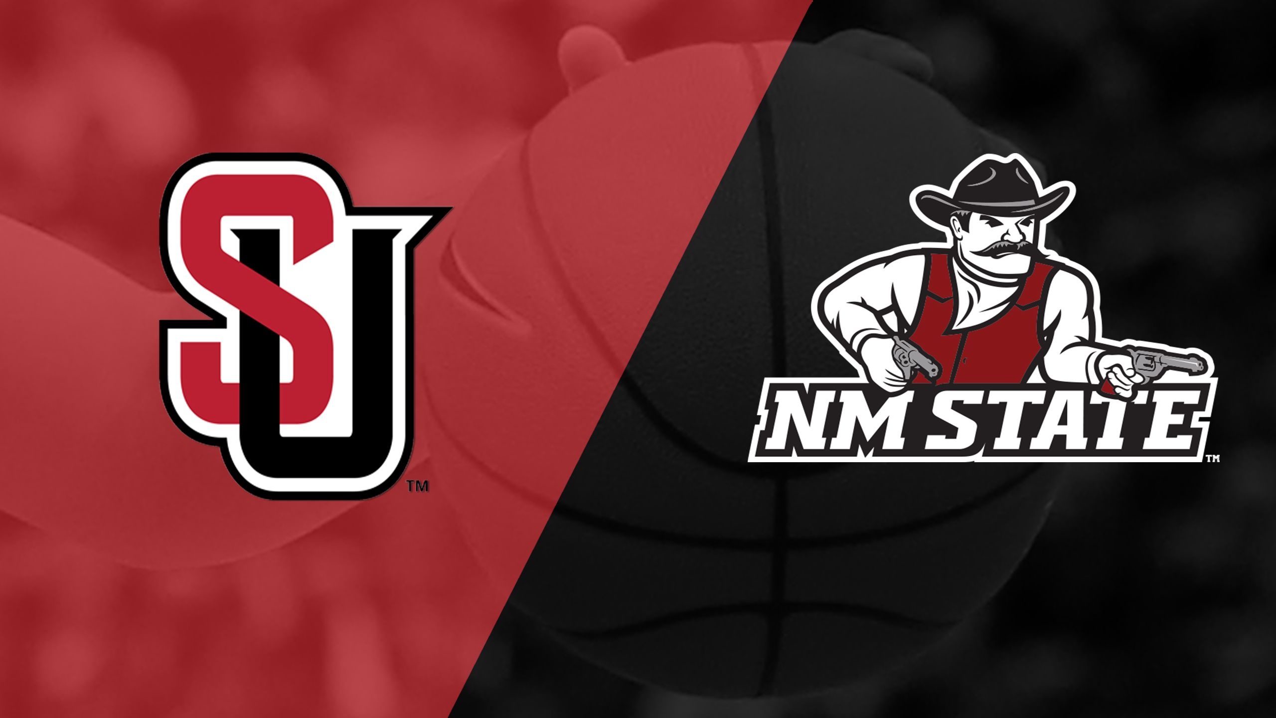 Seattle vs. New Mexico State (Championship) (WAC Womens Tournament)
