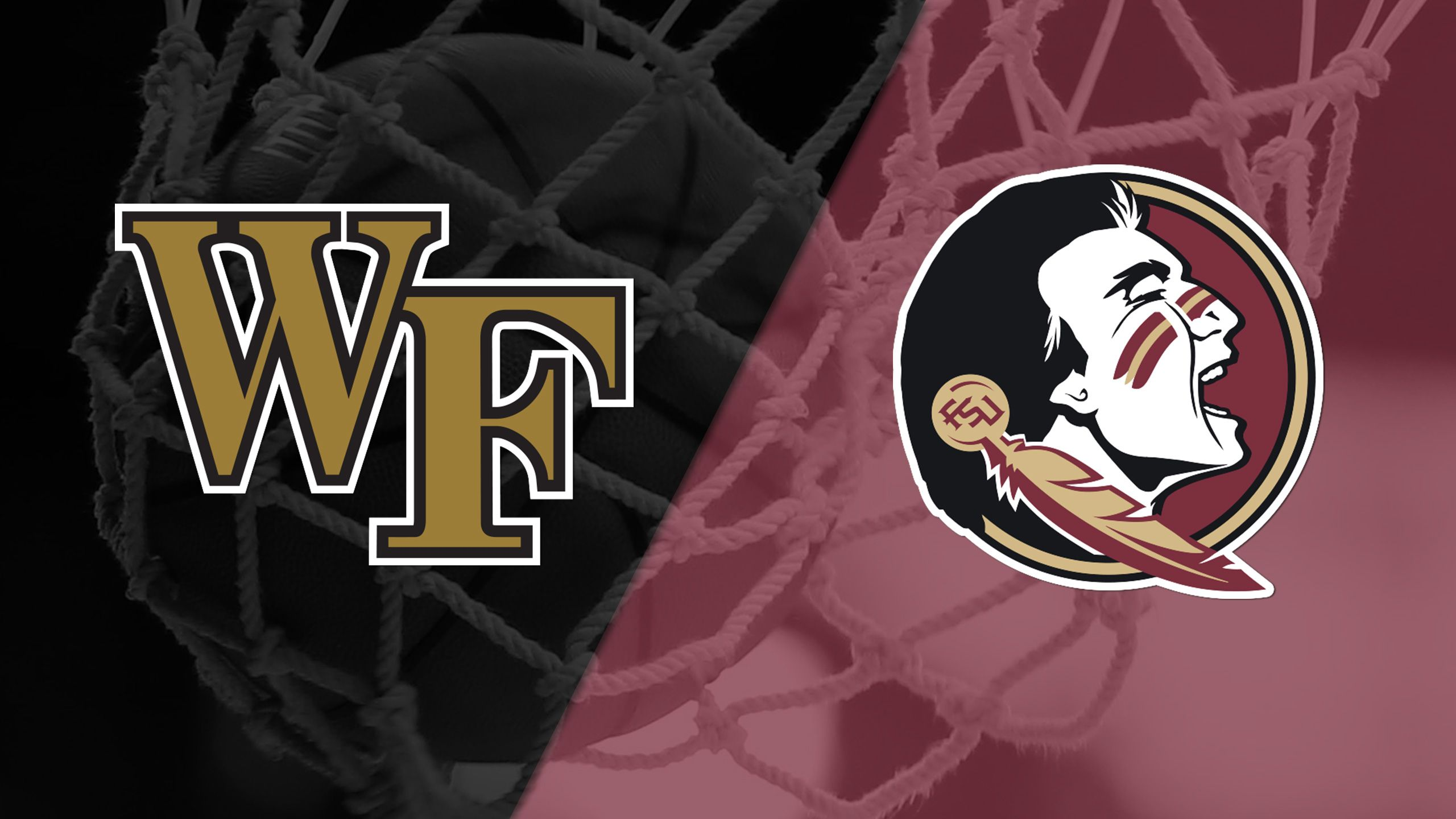 Wake Forest vs. #5 Florida State (W Basketball)