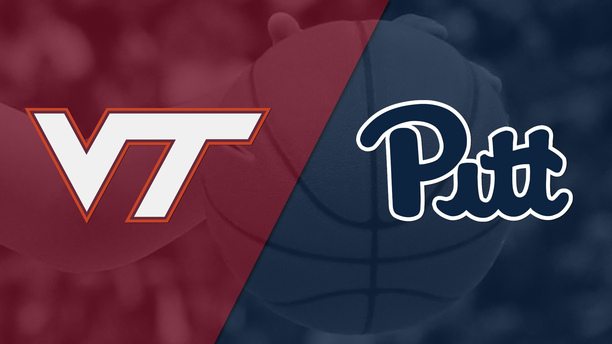 Virginia Tech vs. Pittsburgh (W Basketball)