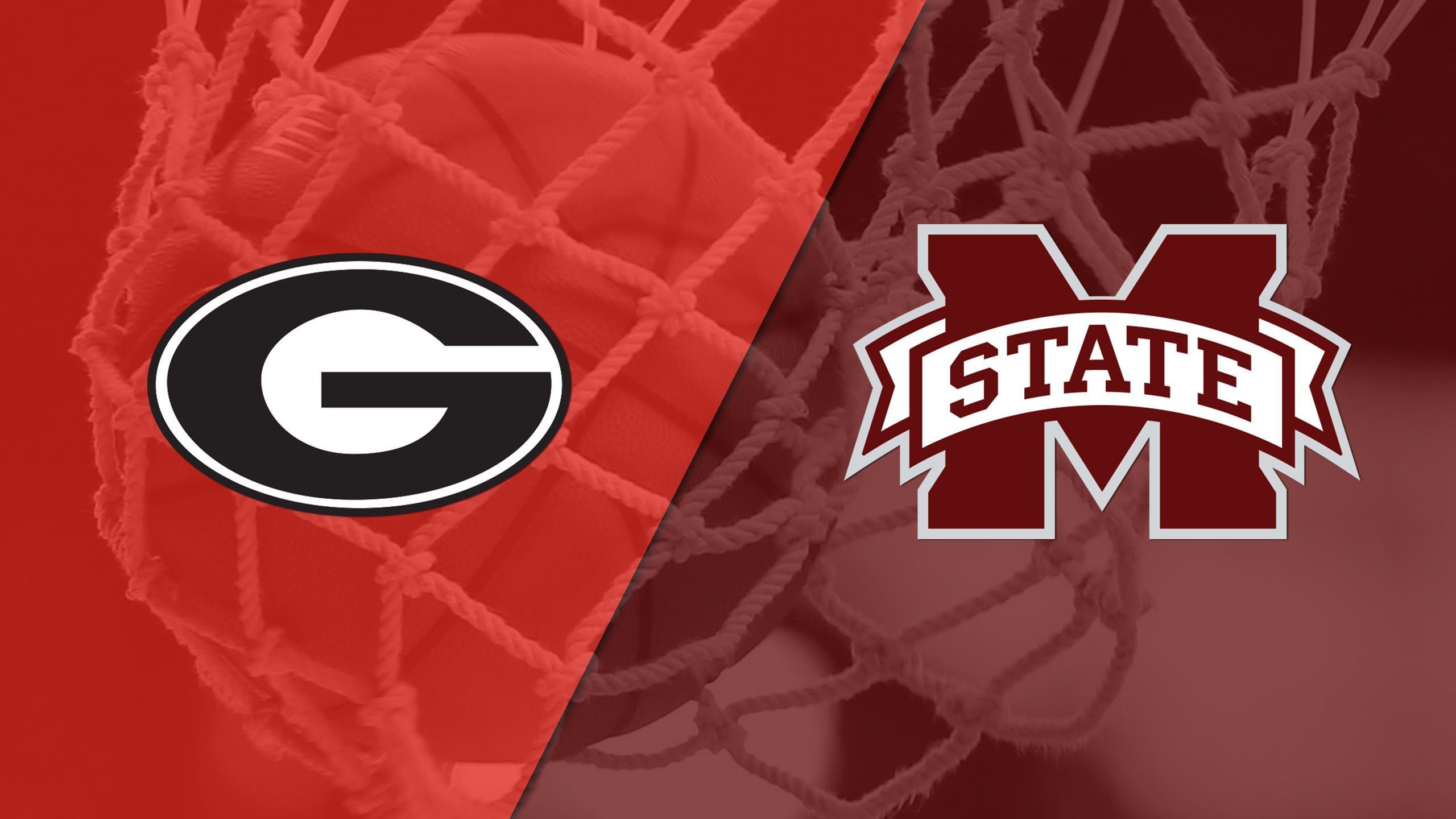 Georgia vs. #3 Mississippi State (W Basketball)