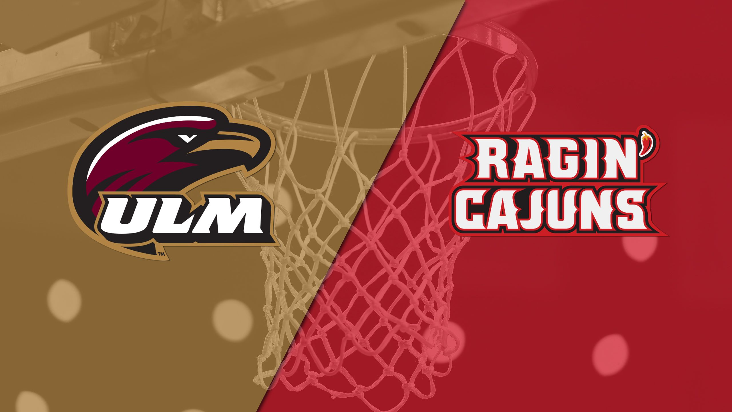 Louisiana-Monroe vs. Louisiana-Lafayette (First Round, Game 2) (Sun Belt Conference Women's Championship)