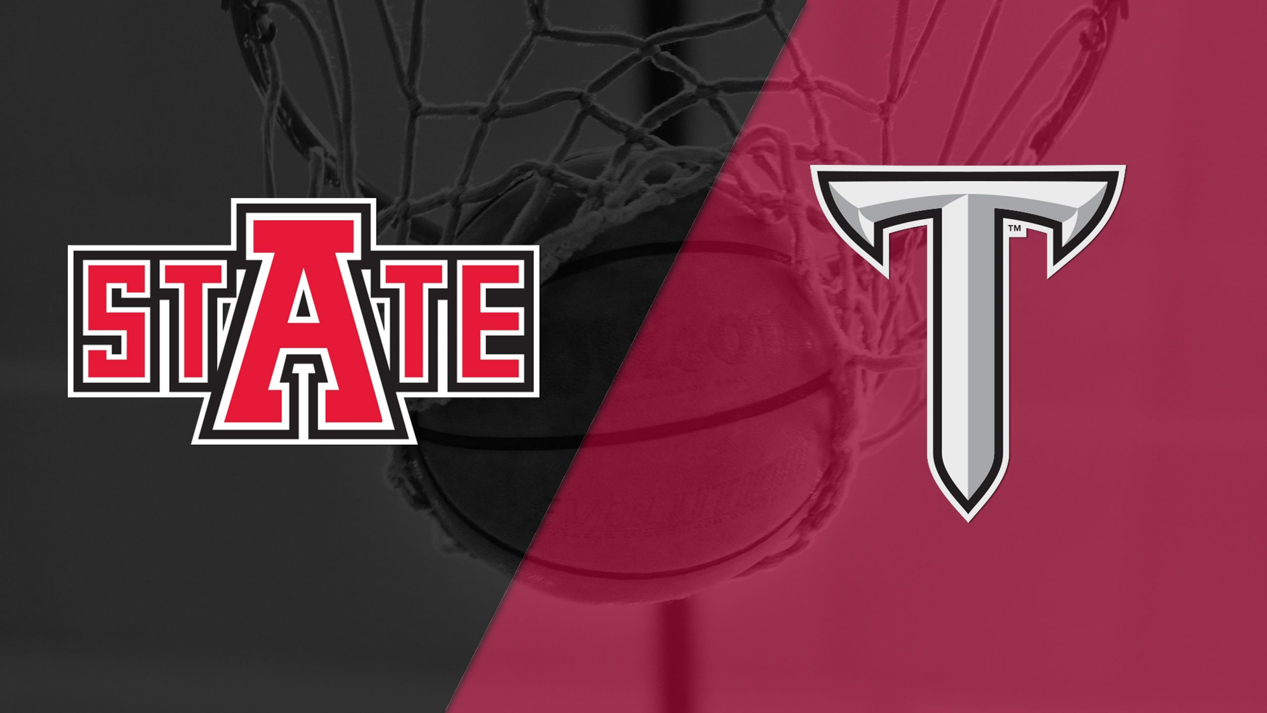 Arkansas State vs. Troy (Quarterfinal #4) (Sun Belt Conference Women's Championship)