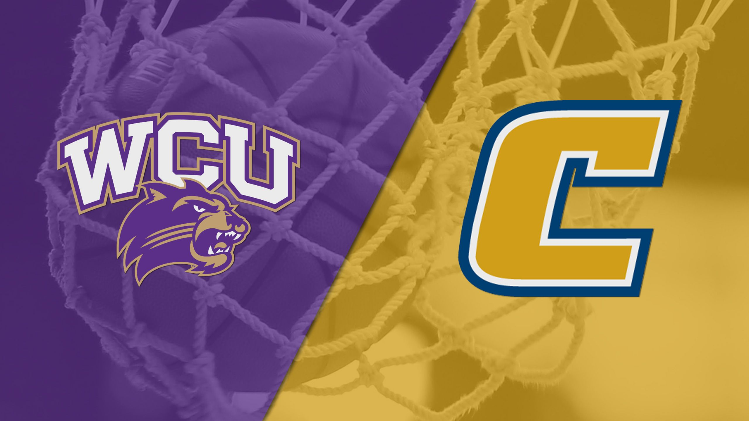 Western Carolina vs. Chattanooga (Quarterfinal #1) (SoCon Women's Championship)
