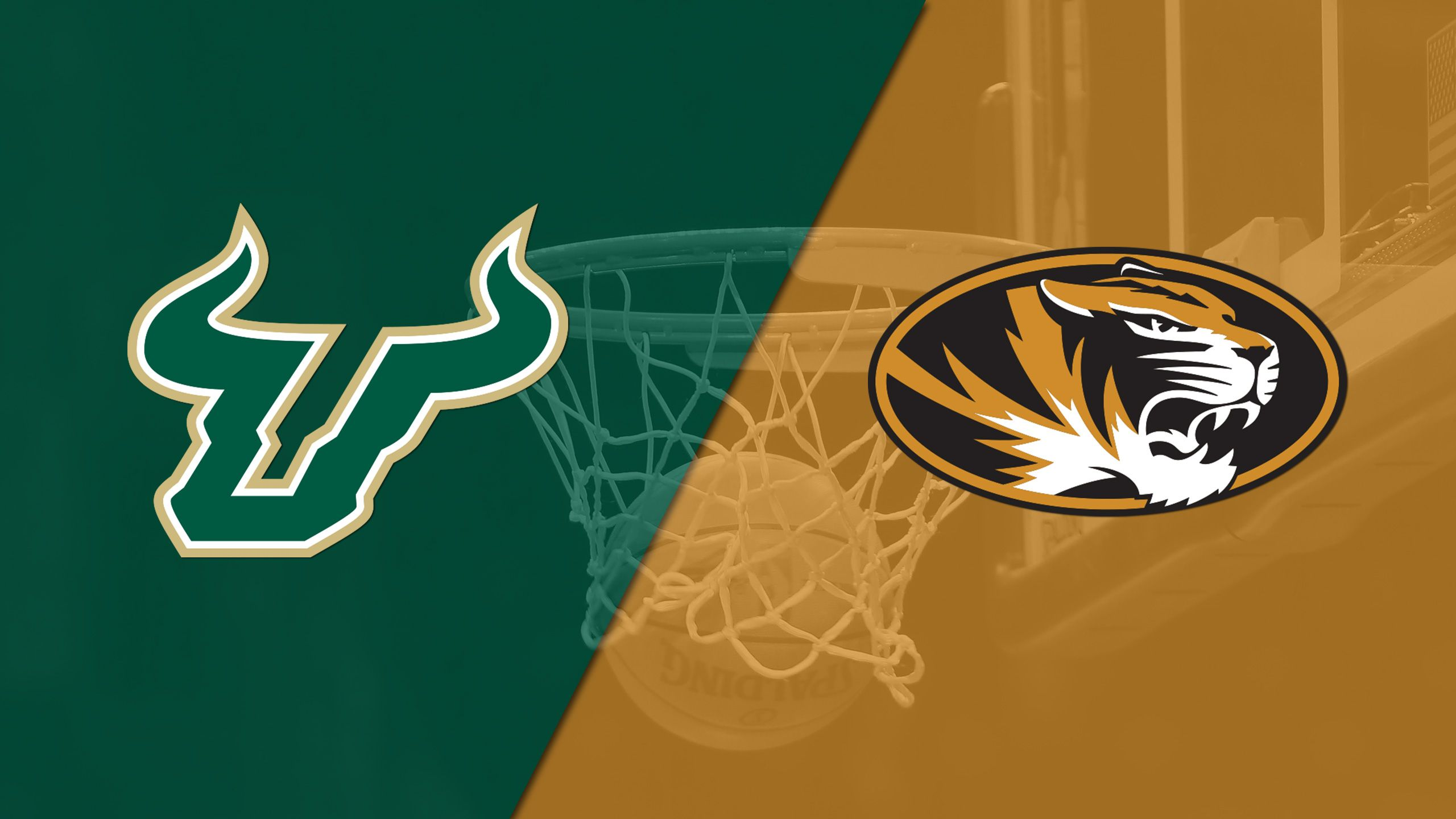 #11 South Florida vs. #6 Missouri (First Round) (NCAA Women's Basketball Championship)