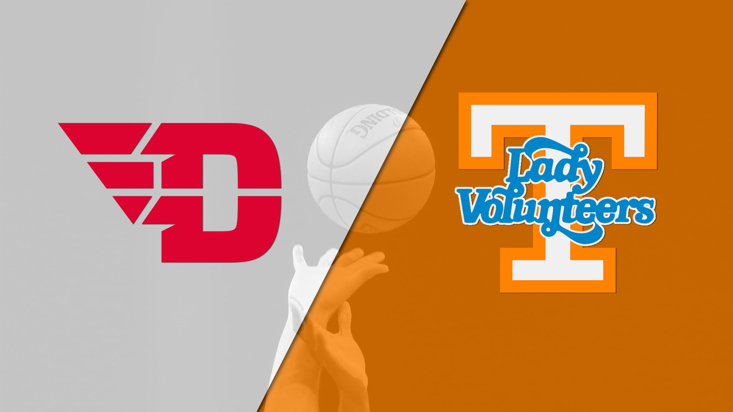 #12 Dayton vs. #5 Tennessee (First Round) (NCAA Women's Basketball Championship)