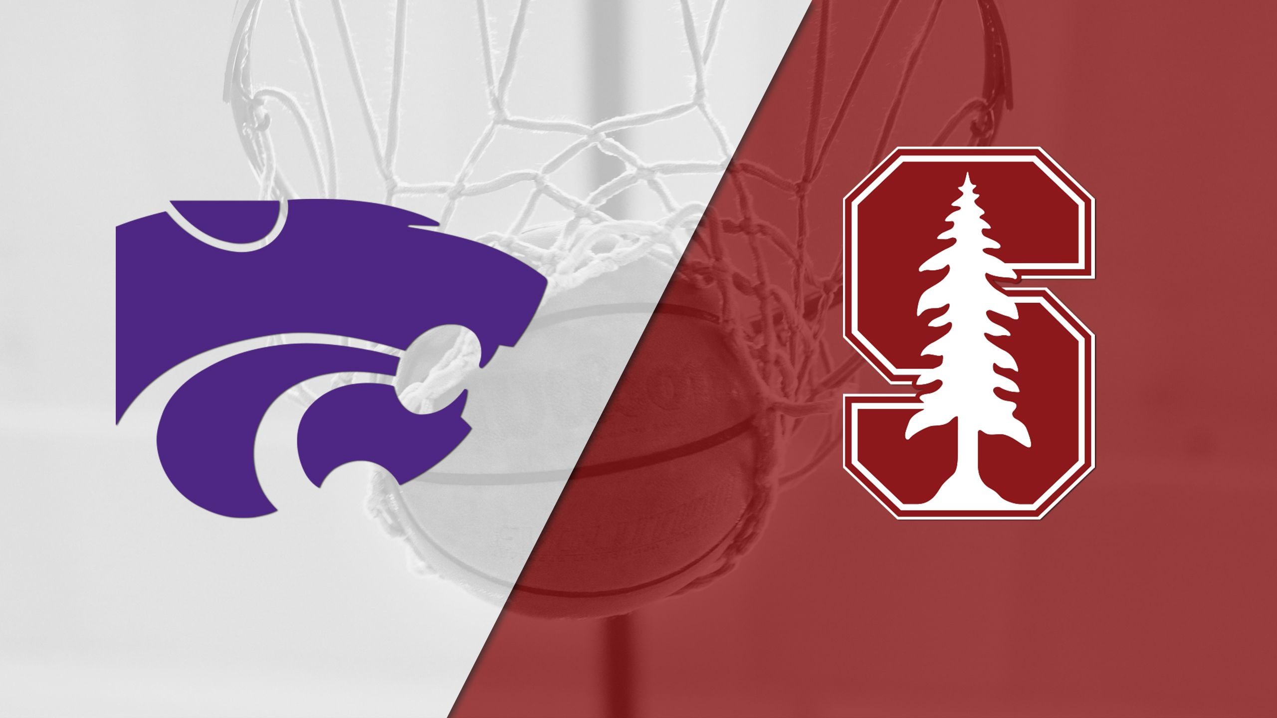 #7 Kansas State vs. #2 Stanford (Second Round) (NCAA Women's Basketball Championship)