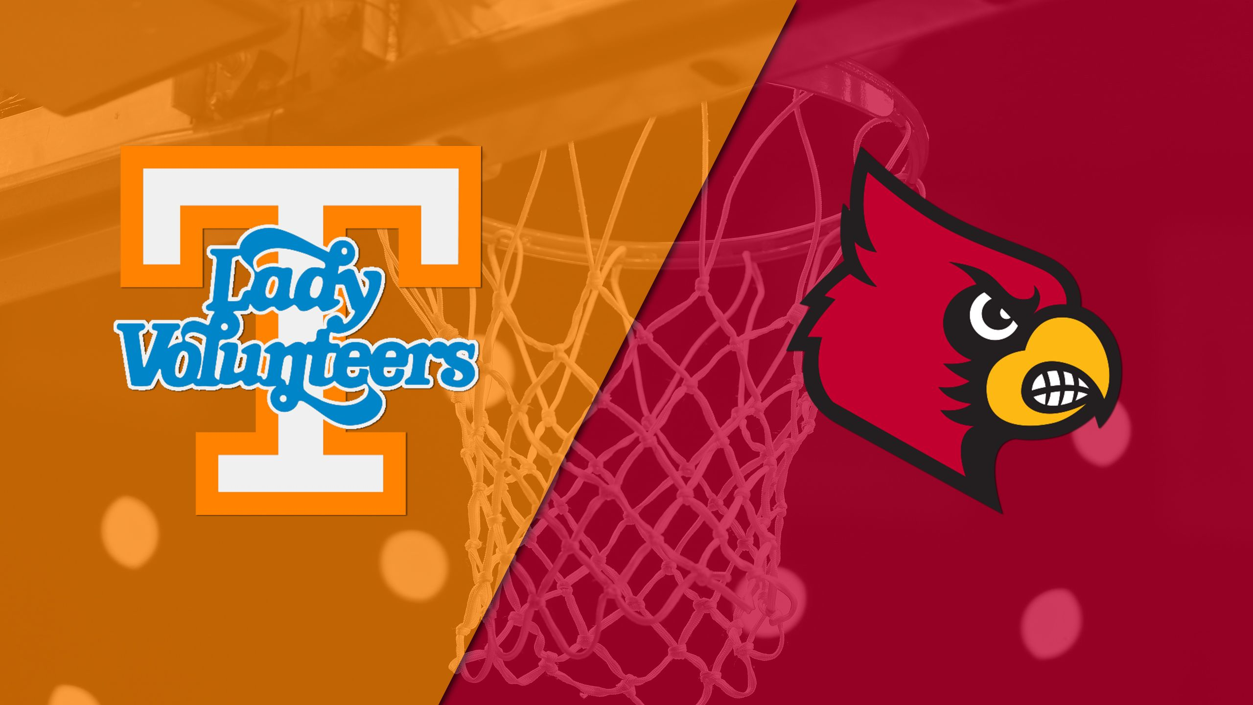 #5 Tennessee vs. #4 Louisville (Second Round) (NCAA Women's Basketball Championship)