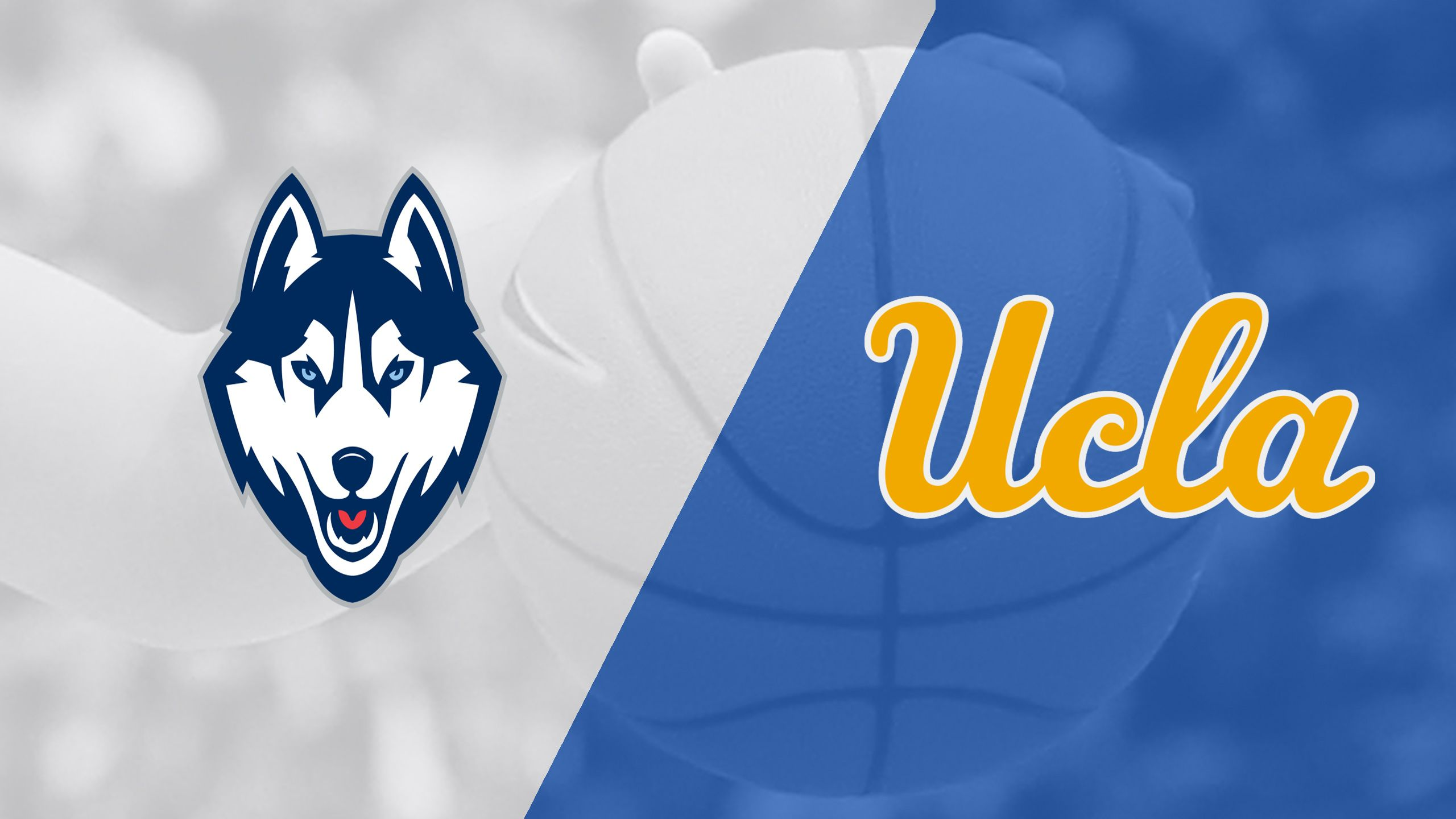 #1 Connecticut vs. #5 UCLA (W Basketball)