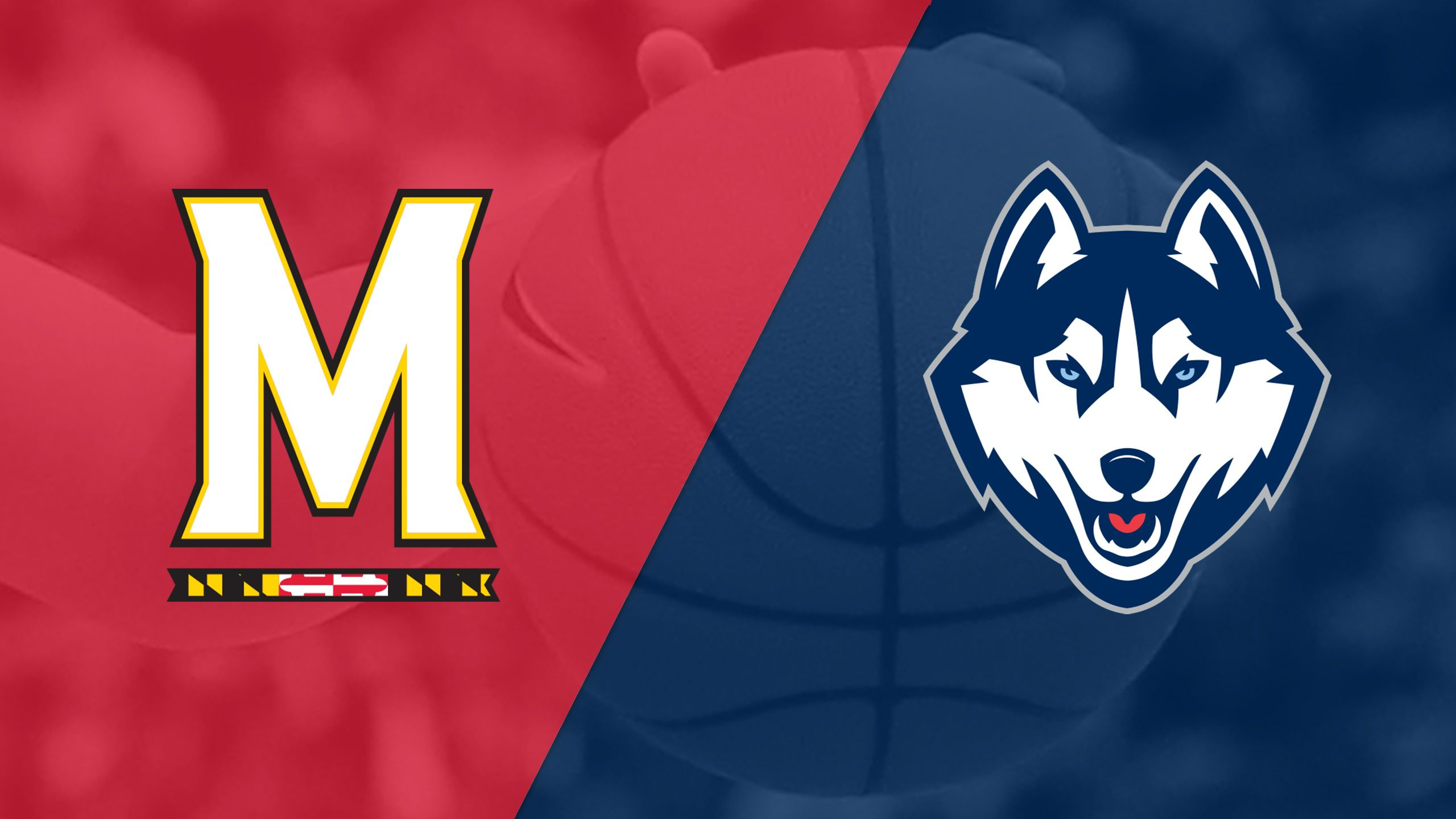 #15 Maryland vs. #1 Connecticut (W Basketball)