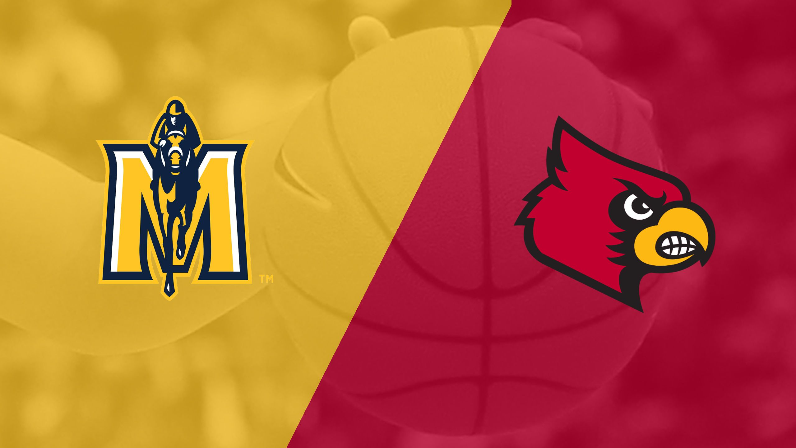 Murray State vs. #4 Louisville (W Basketball)
