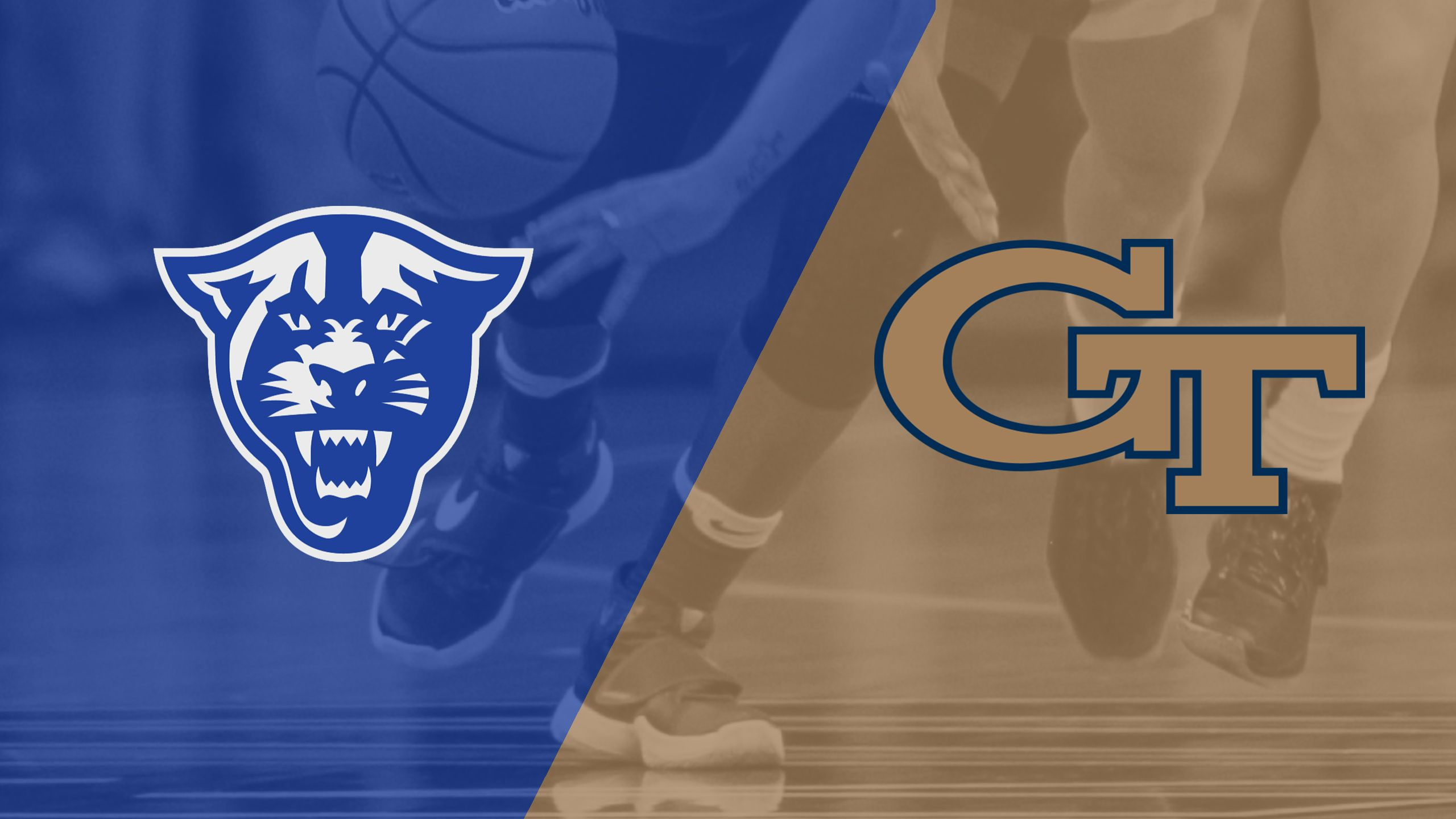 Georgia State vs. Georgia Tech (W Basketball)