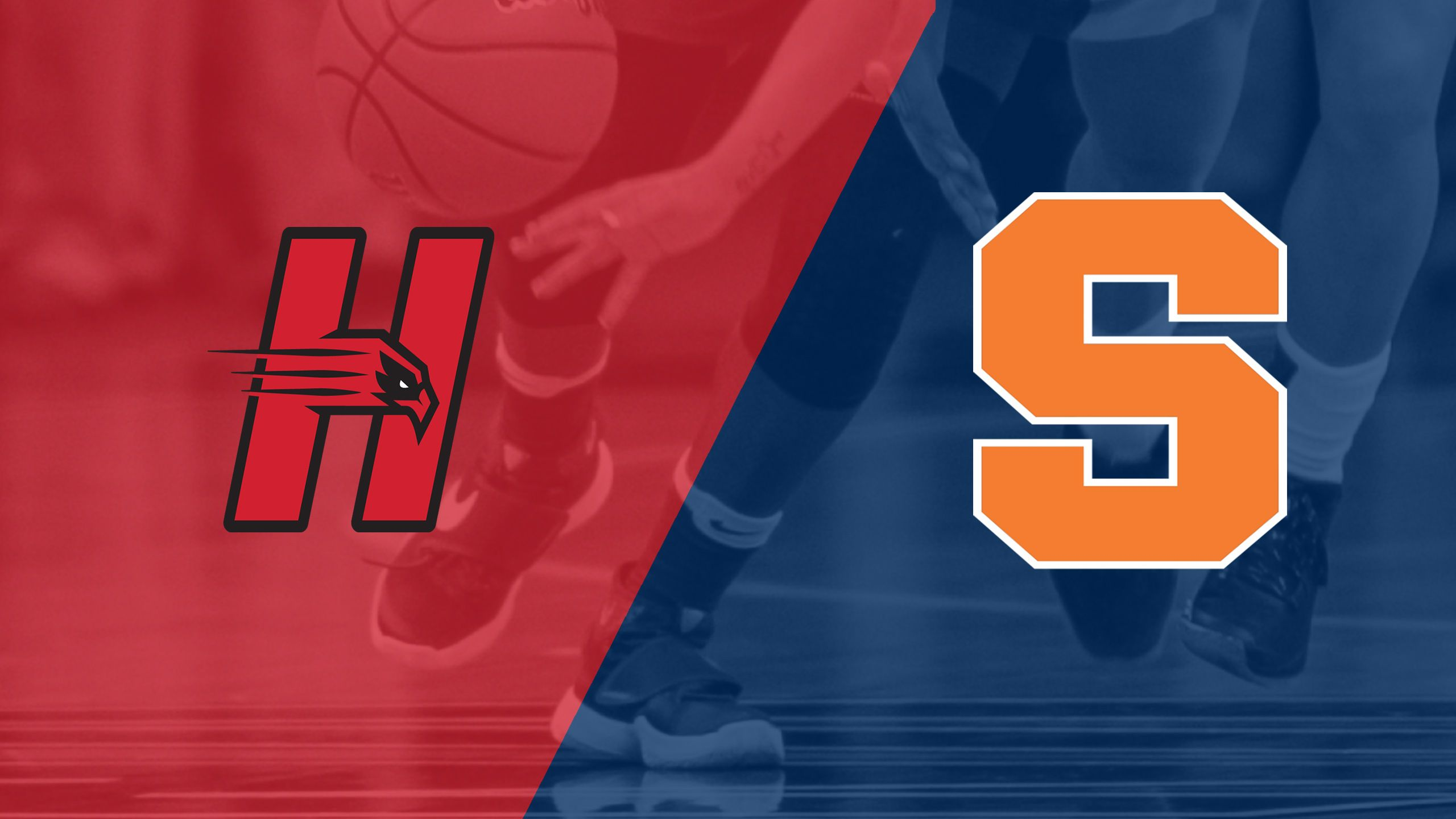 Hartford vs. Syracuse (W Basketball)