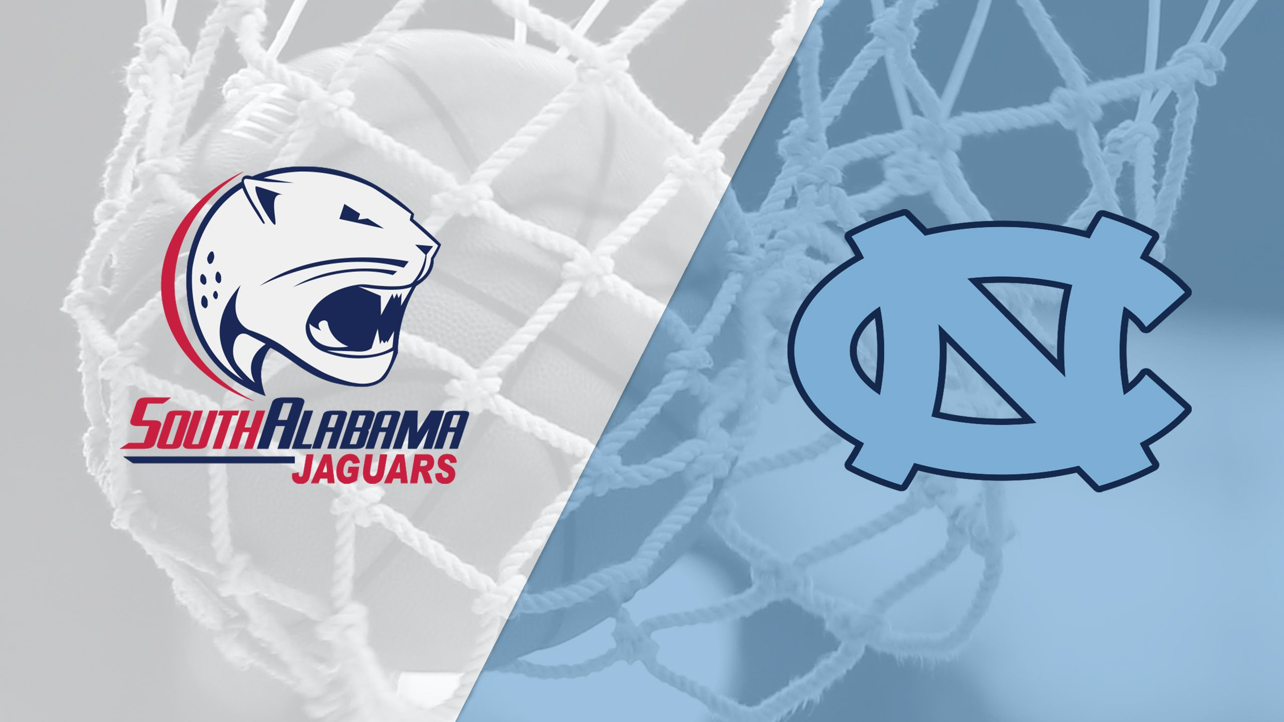 South Alabama vs. North Carolina (W Basketball)
