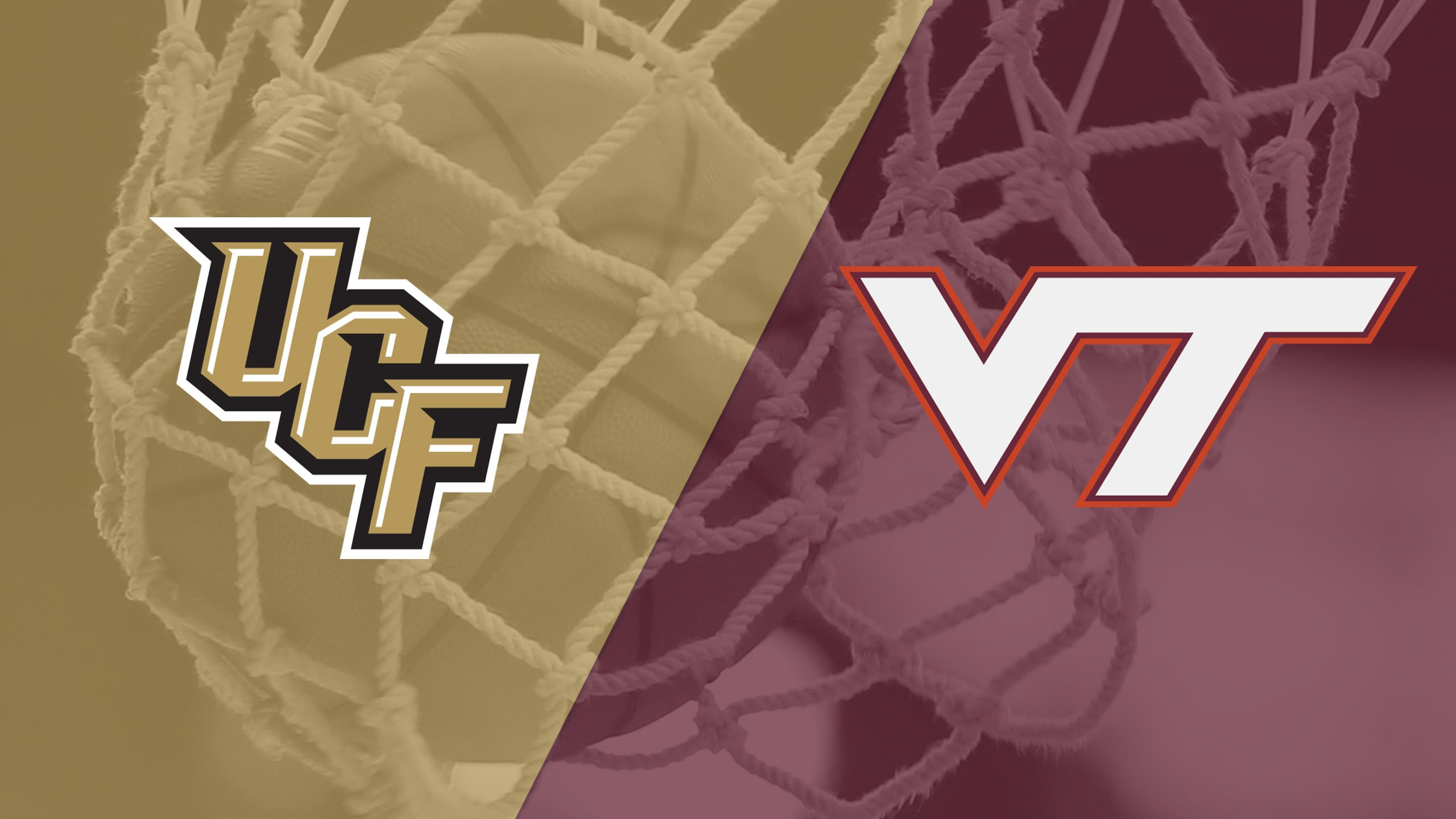 UCF vs. Virginia Tech (W Basketball)