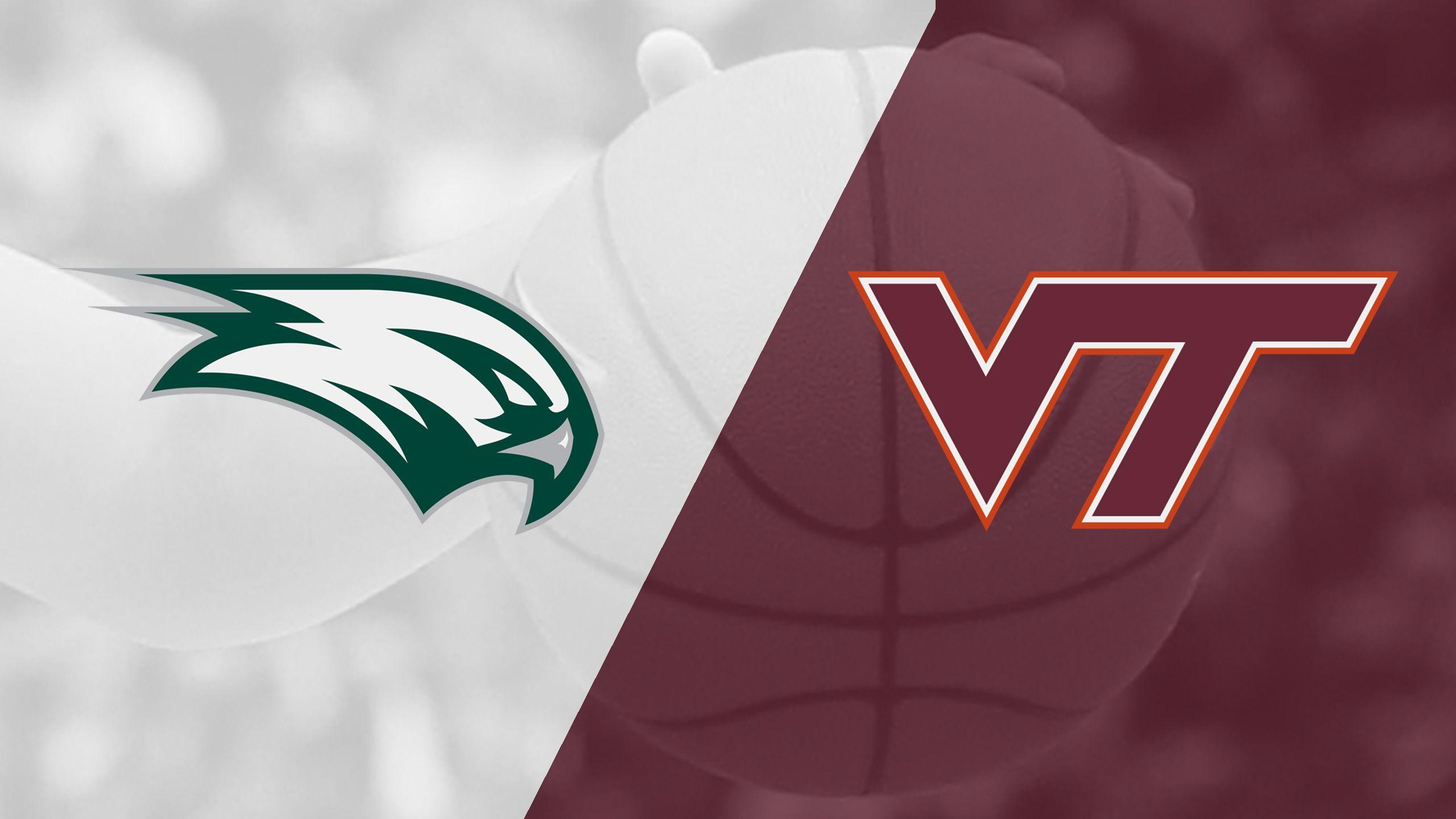 Wagner vs. Virginia Tech (W Basketball)