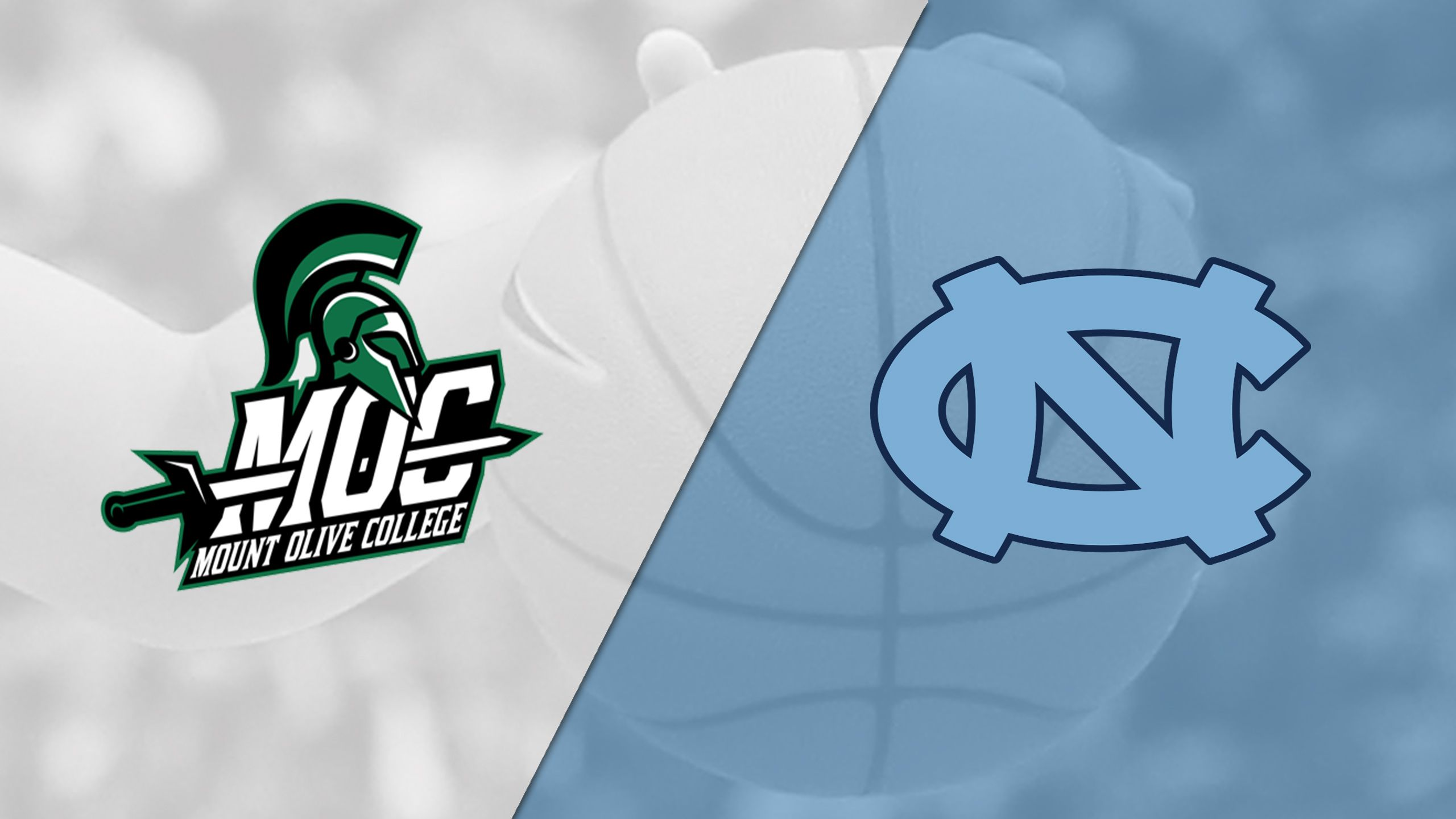 Mount Olive vs. North Carolina (W Basketball)