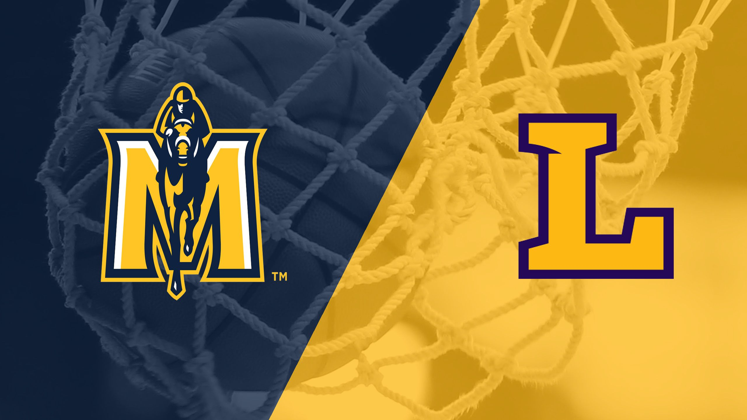 Murray State vs. Lipscomb (W Basketball)
