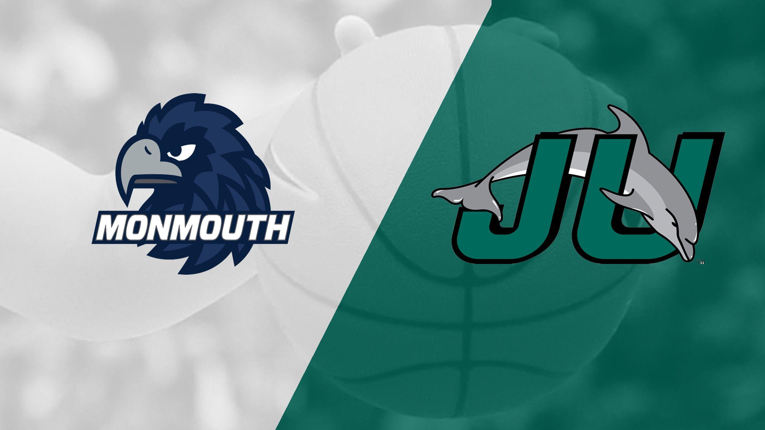 Monmouth vs. Jacksonville (W Basketball)