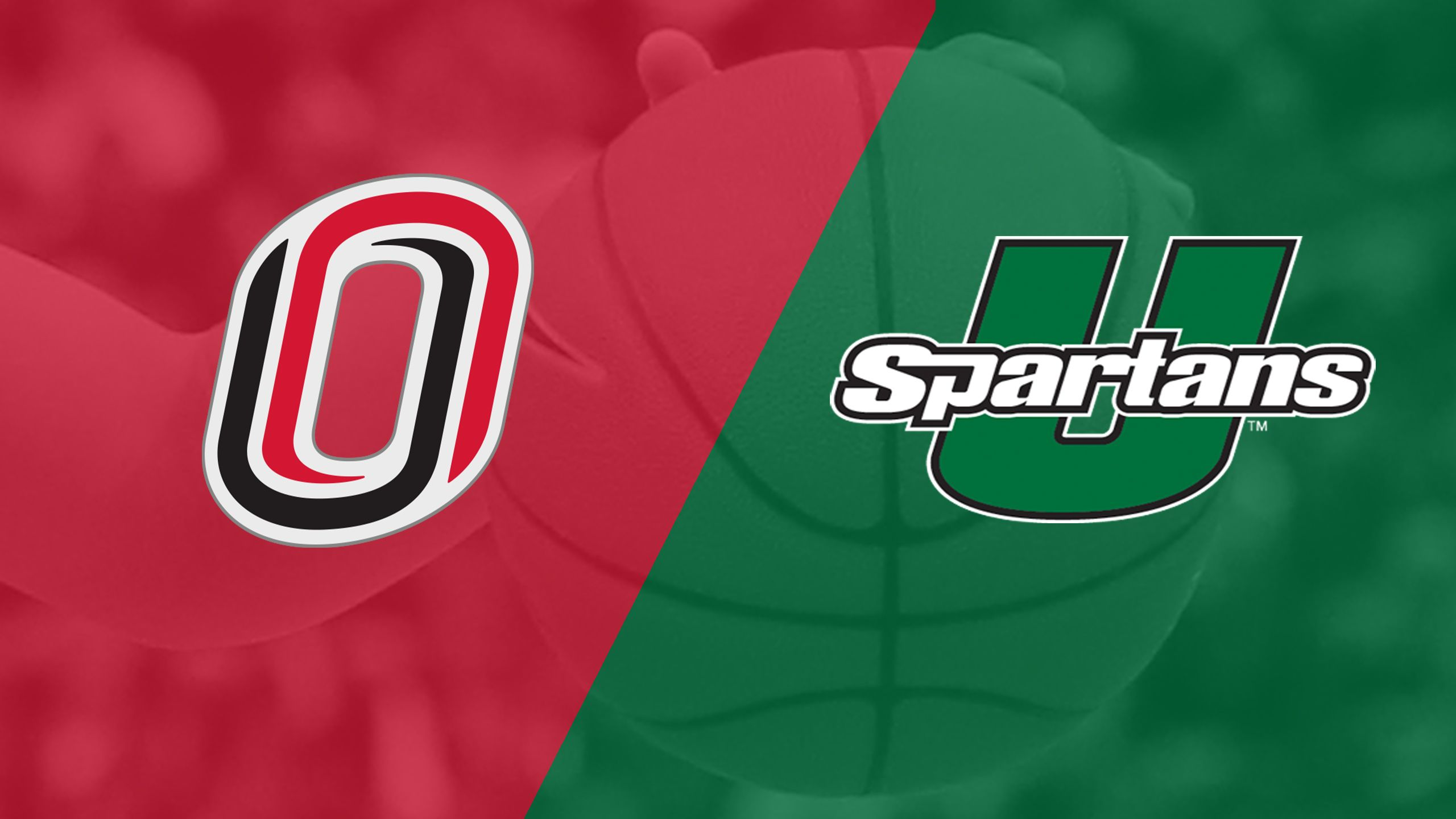 Omaha vs. South Carolina Upstate (W Basketball)