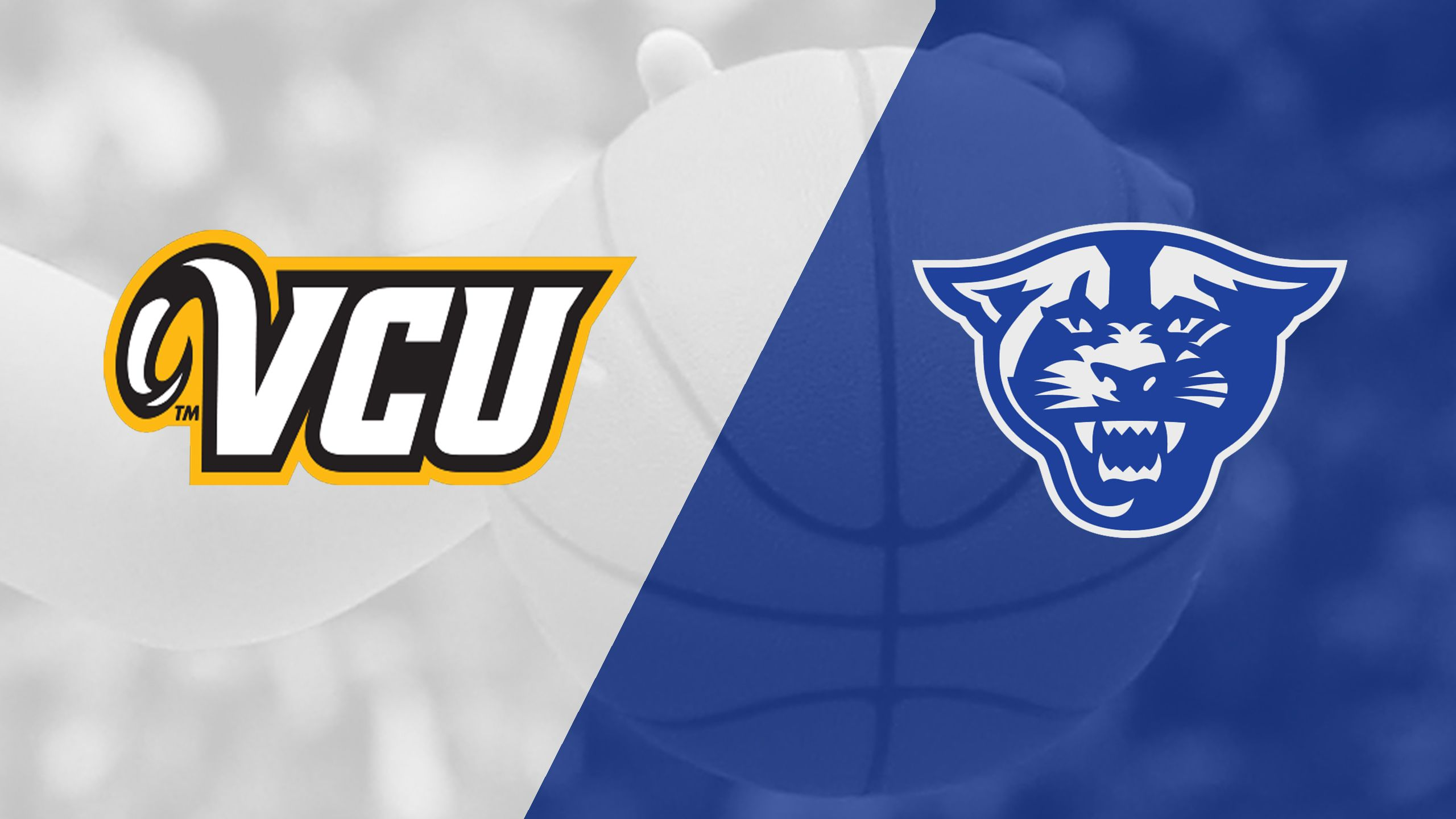 VCU vs. Georgia State (W Basketball)