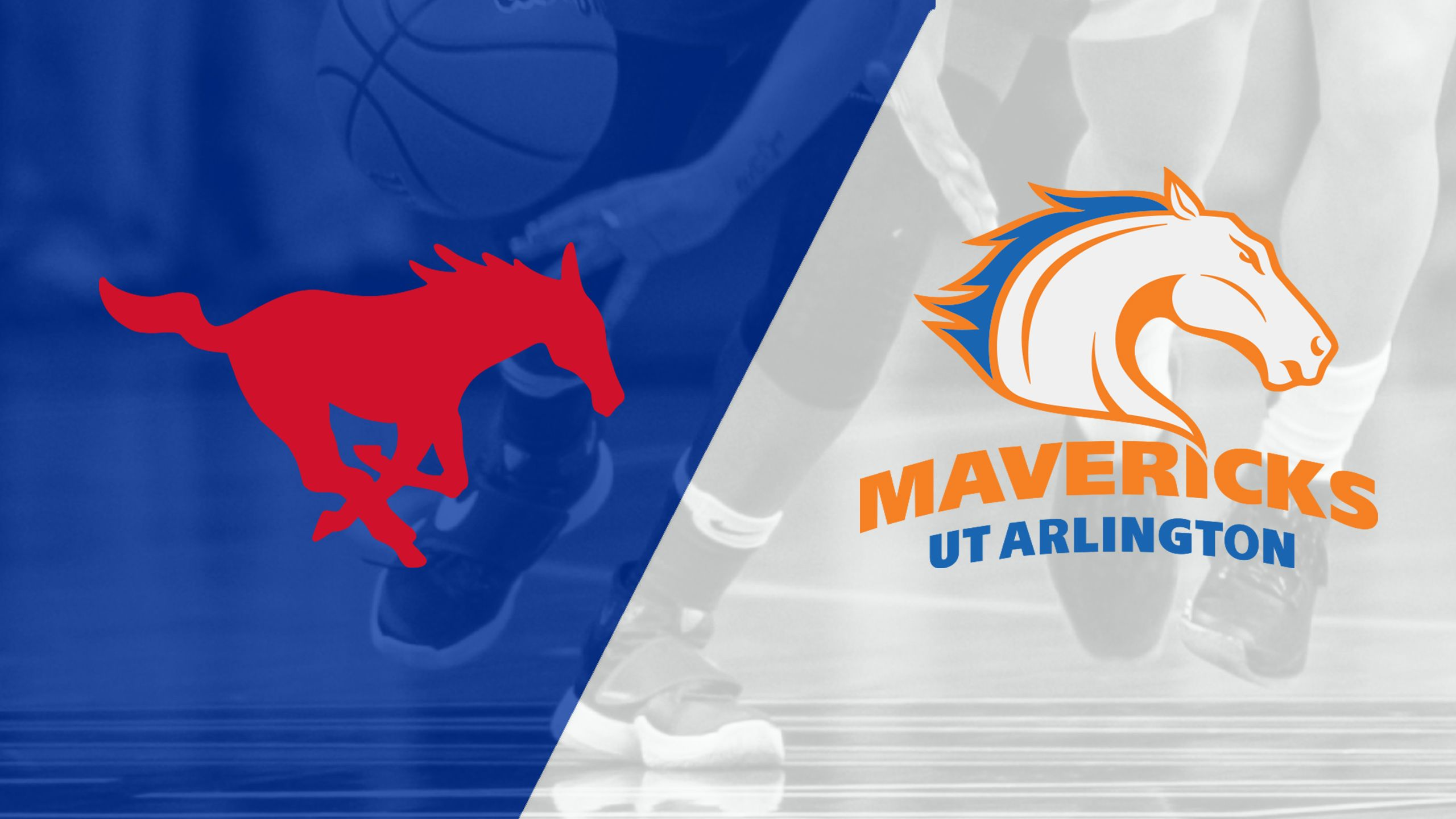SMU vs. UT Arlington (W Basketball)