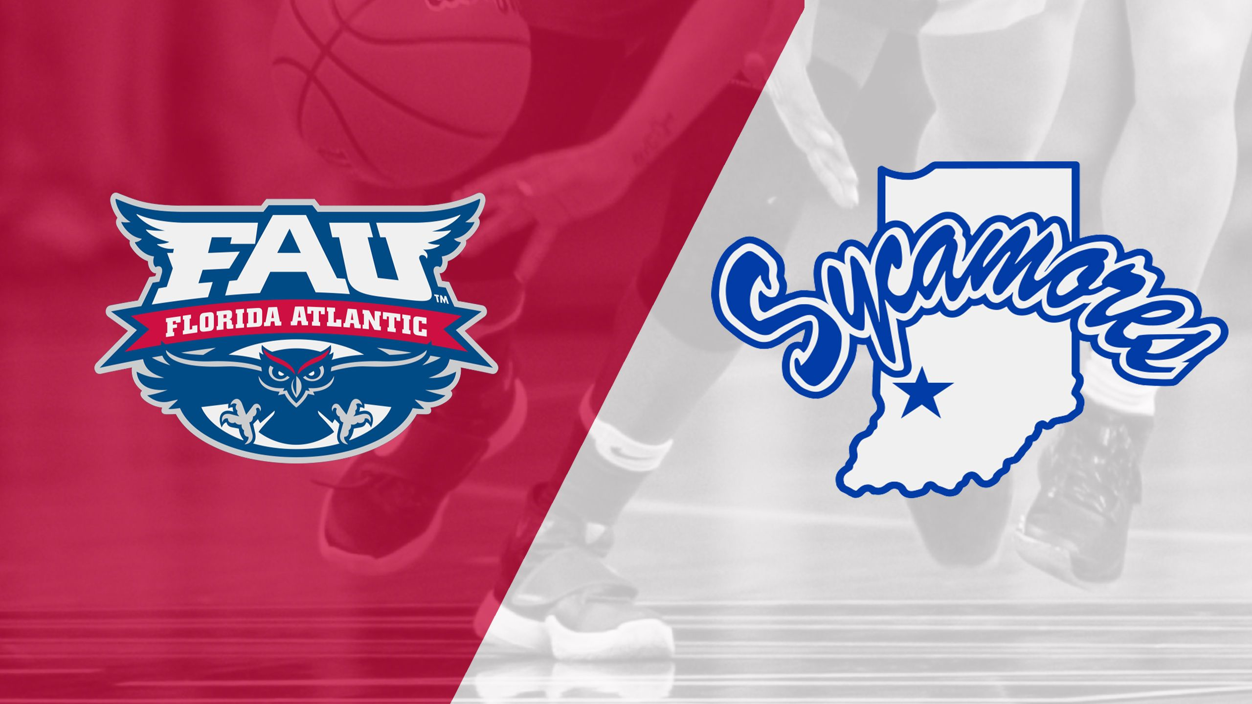 Florida Atlantic vs. Indiana State (W Basketball)