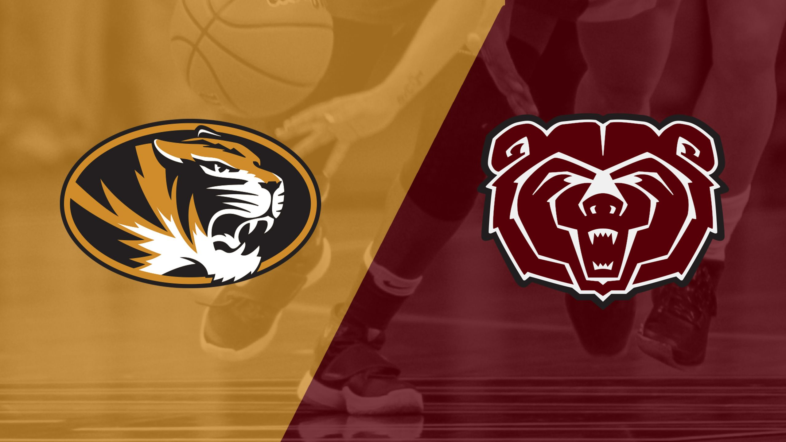 #23 Missouri vs. Missouri State (W Basketball)