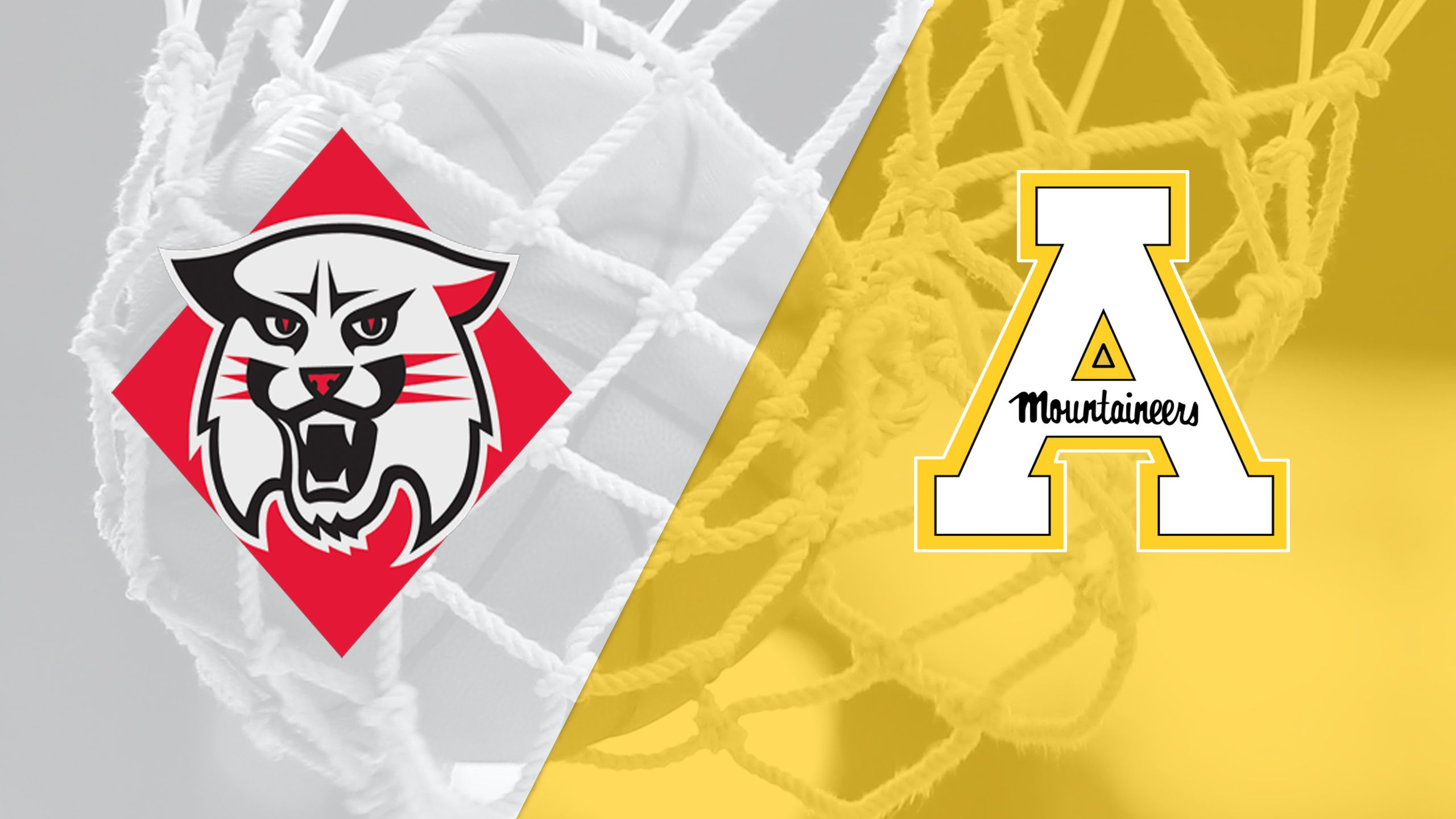 Davidson vs. Appalachian State (W Basketball)