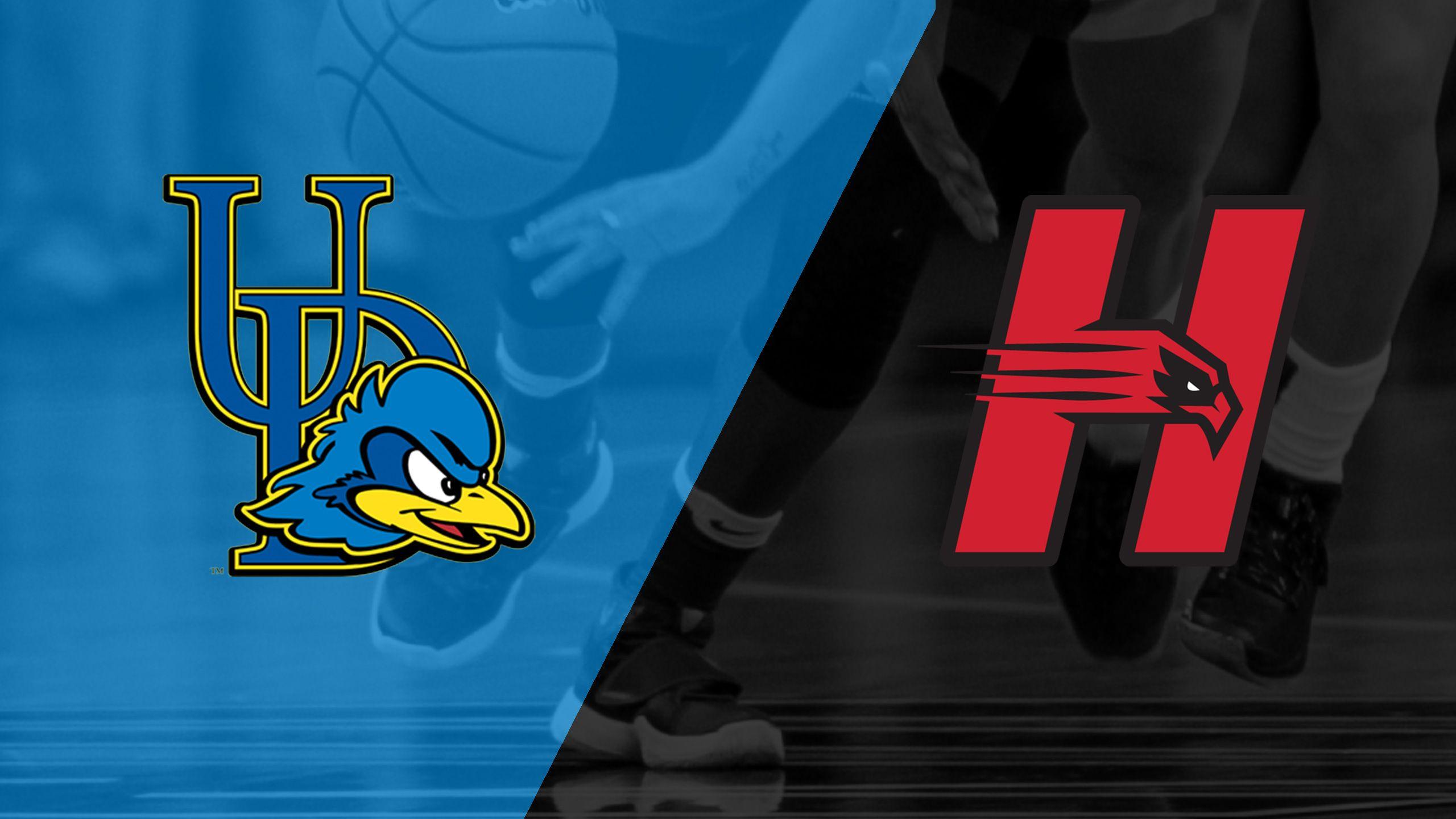 Delaware vs. Hartford (W Basketball)