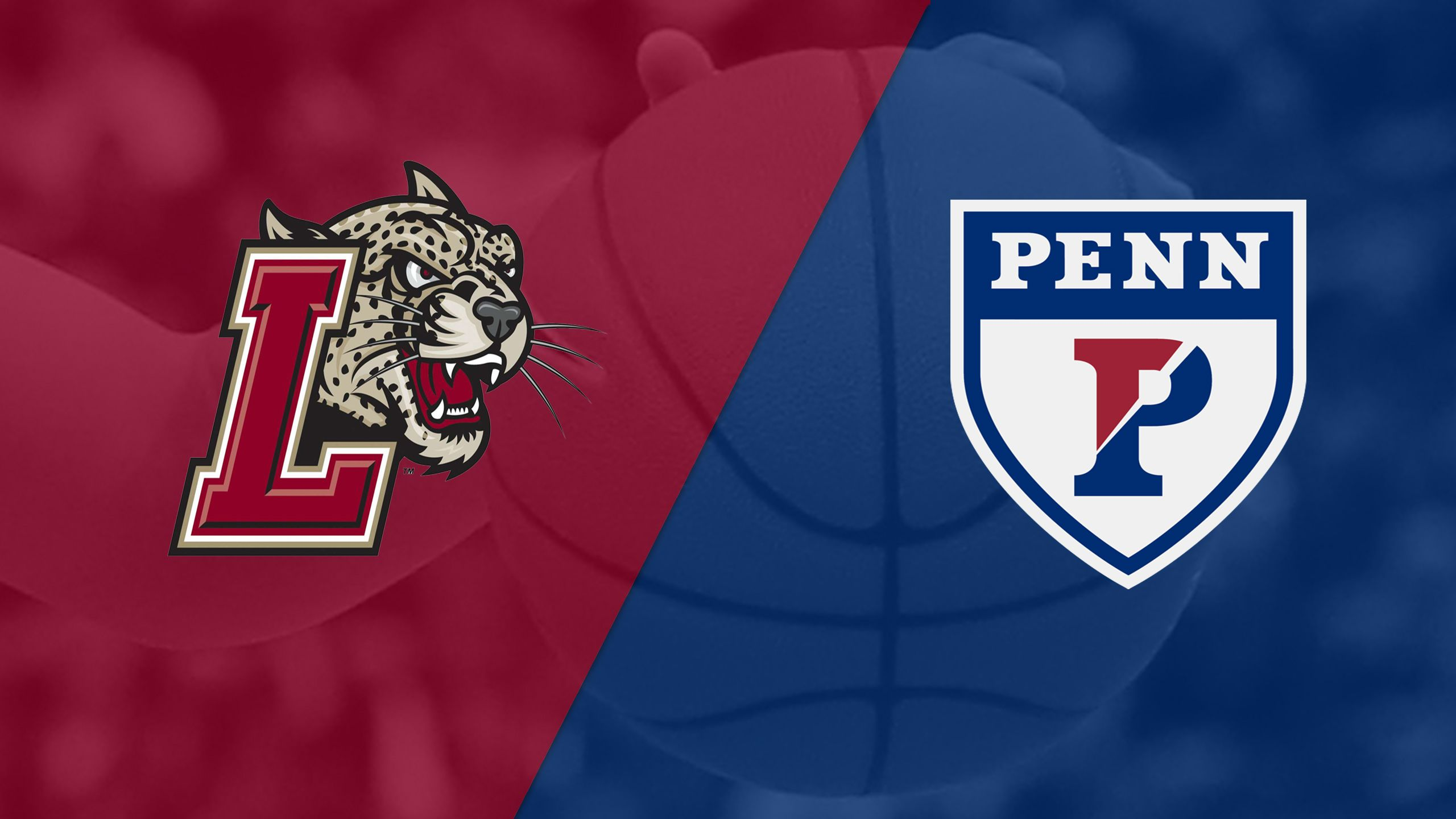 Lafayette vs. Pennsylvania (W Basketball)