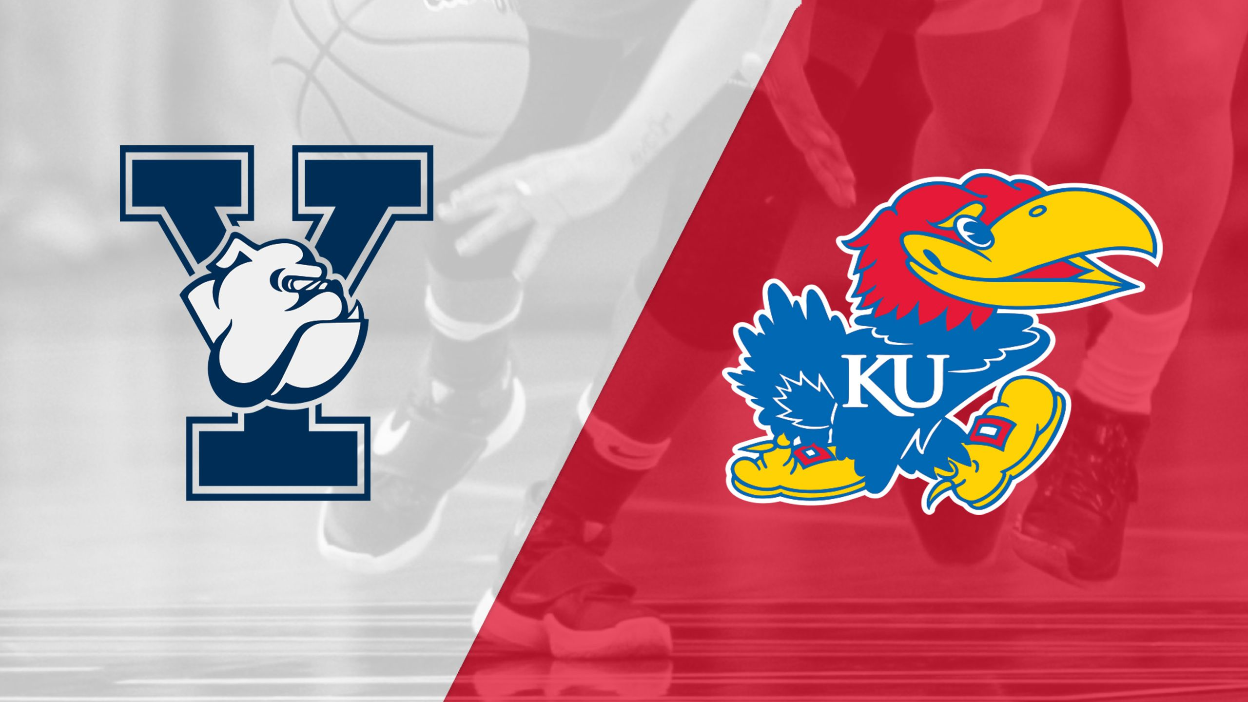 Yale vs. Kansas (W Basketball)
