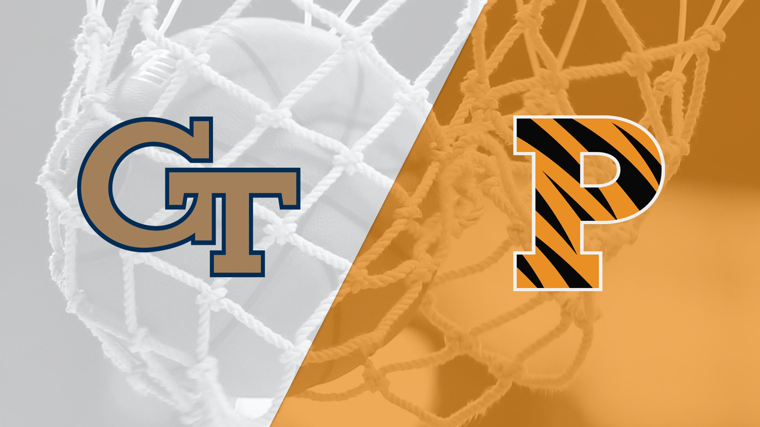 Georgia Tech vs. Princeton (W Basketball)