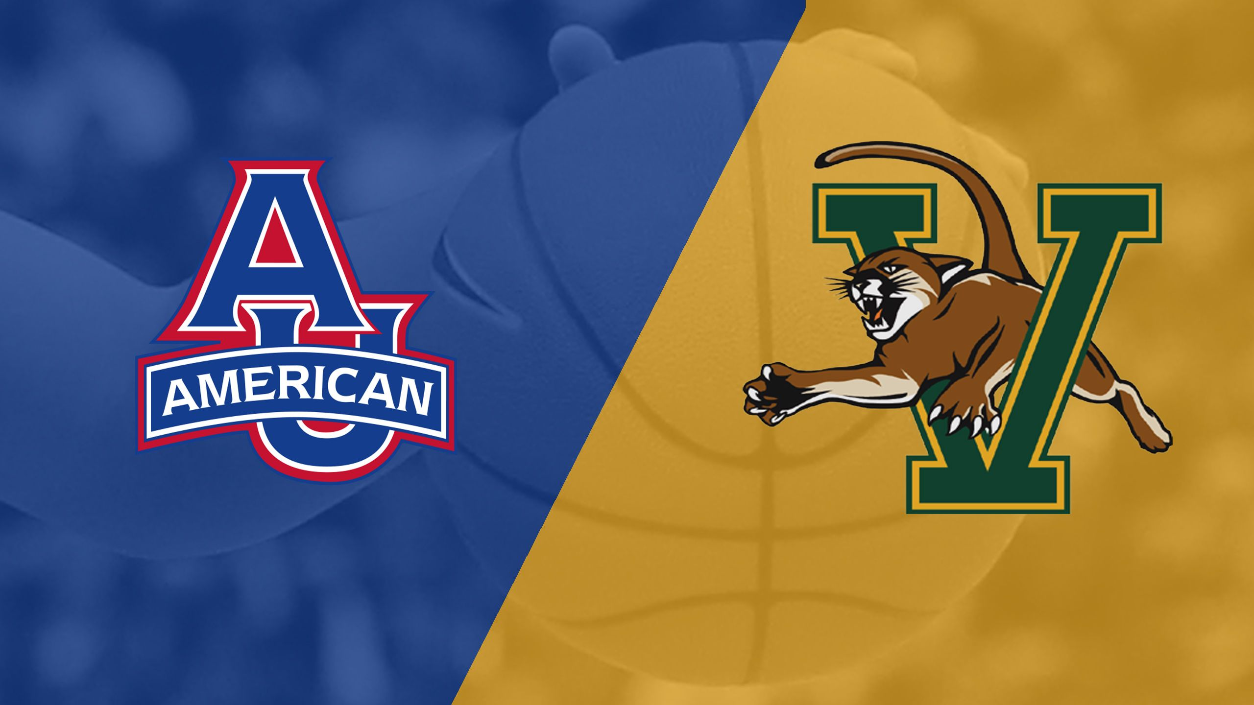 American vs. Vermont (W Basketball)