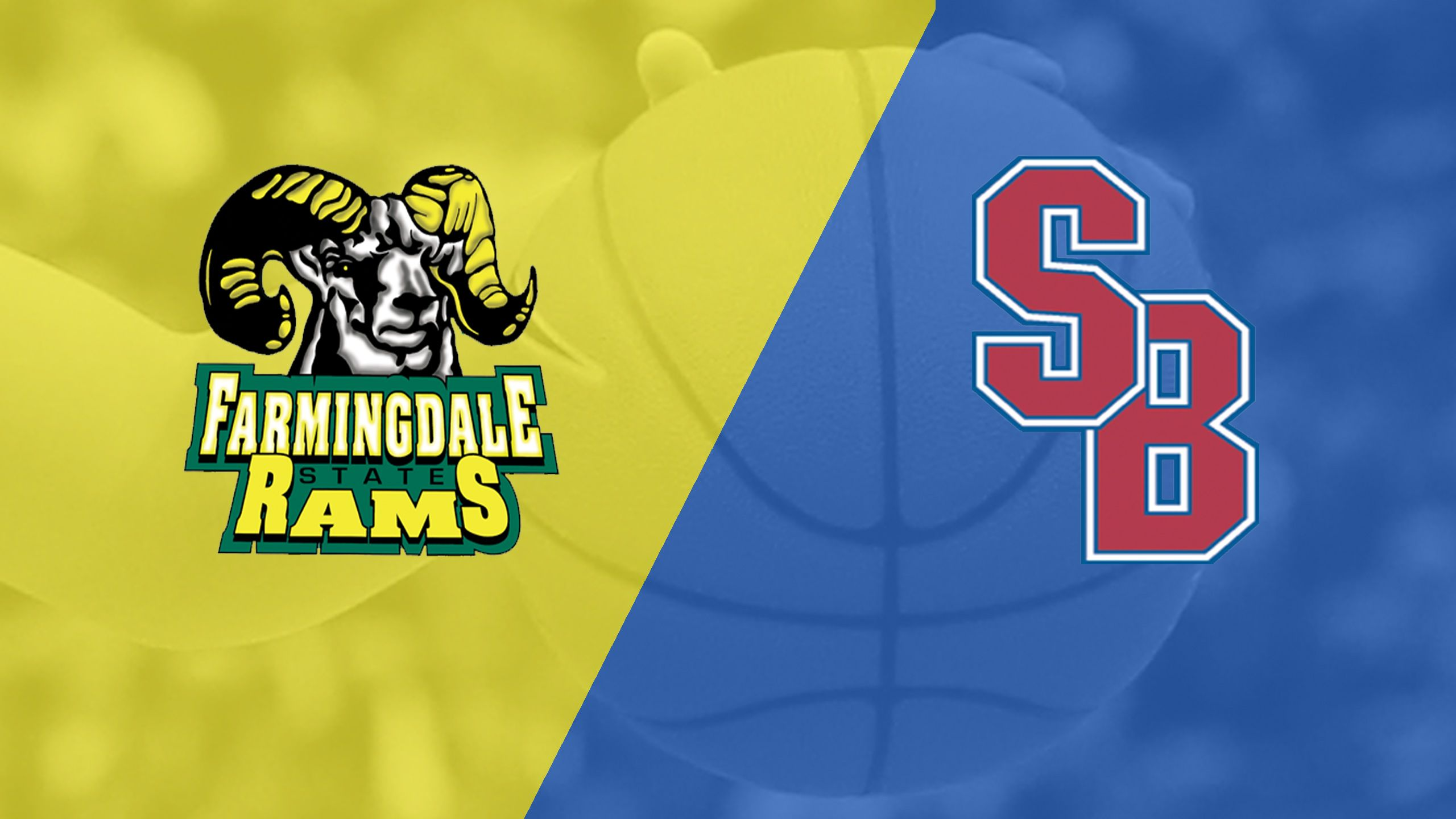 Farmingdale State vs. Stony Brook (W Basketball)