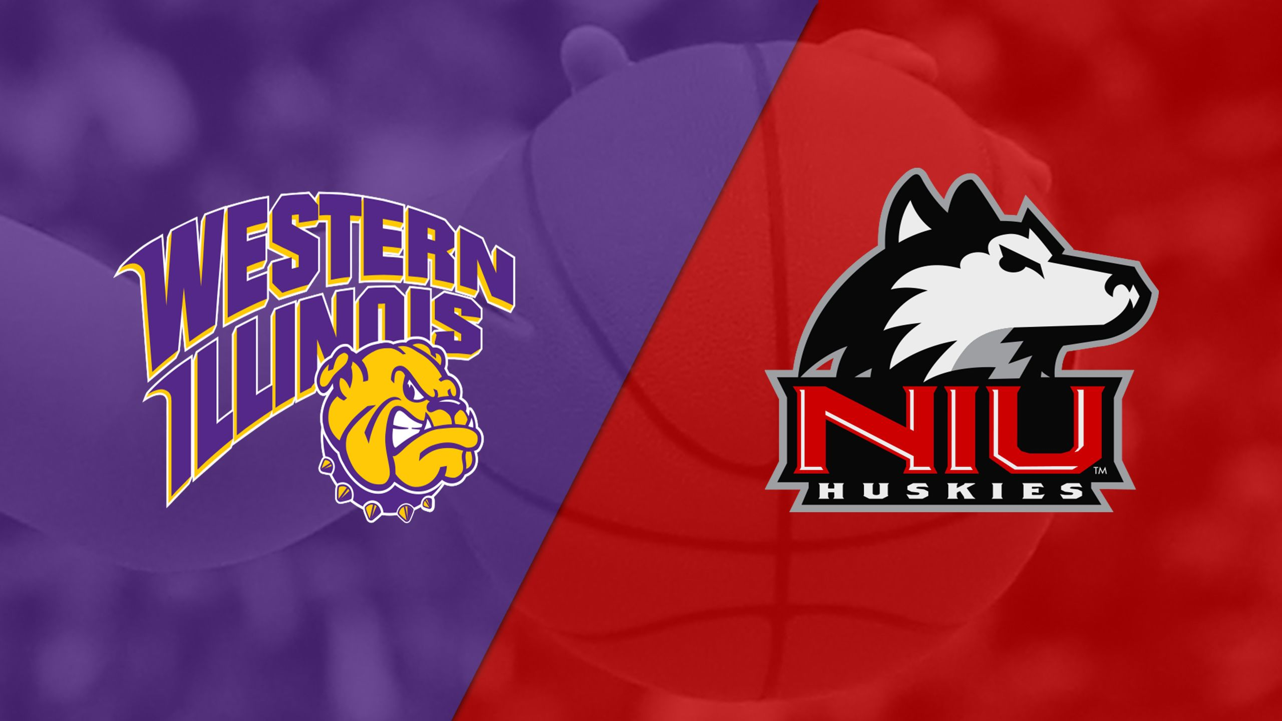 Western Illinois vs. Northern Illinois (W Basketball)