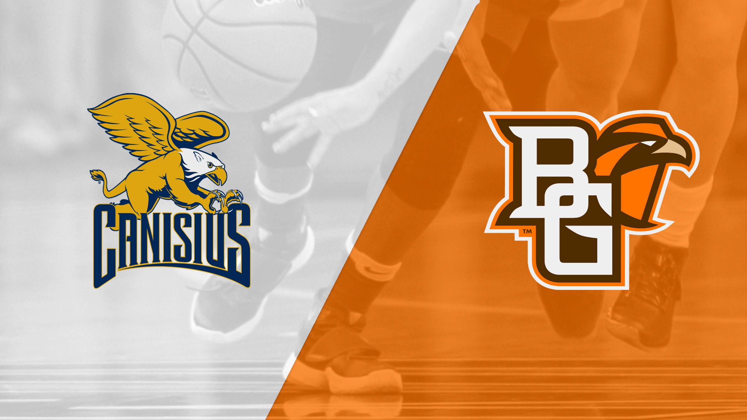 Canisius vs. Bowling Green (W Basketball)
