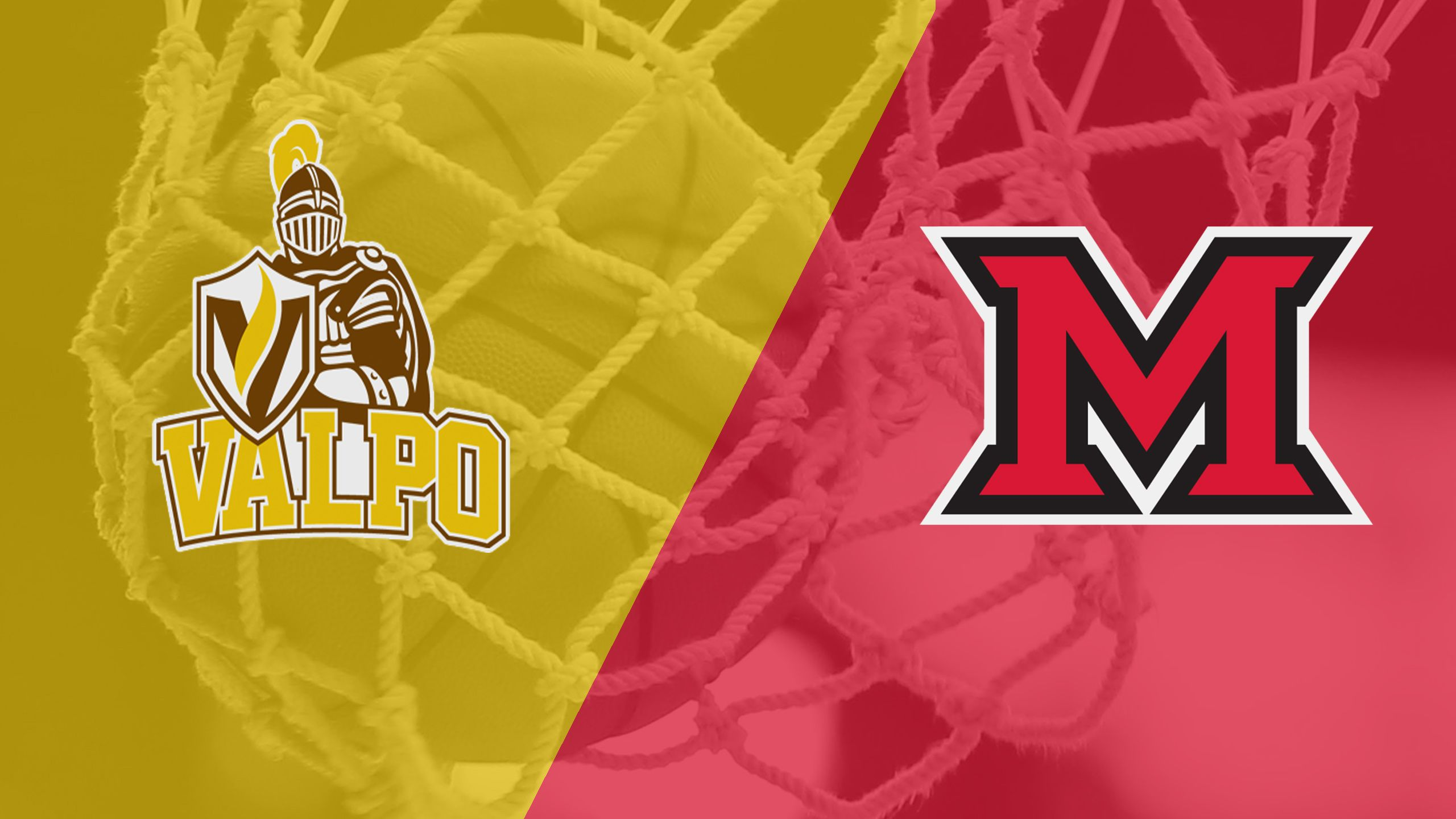 Valparaiso vs. Miami (OH) (W Basketball)