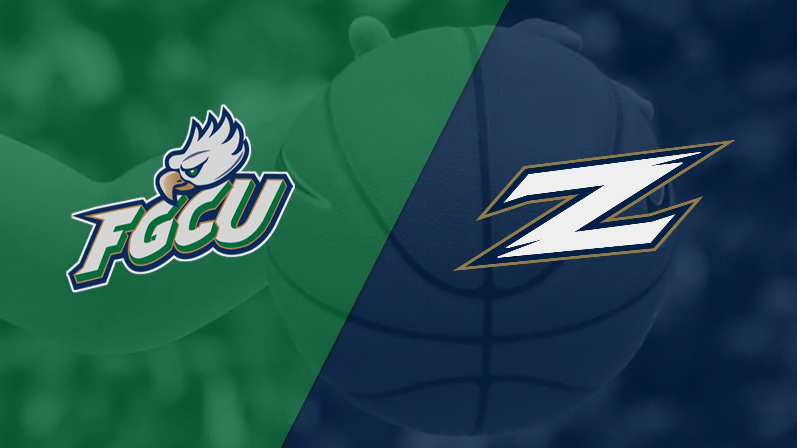 Florida Gulf Coast vs. Akron (W Basketball)