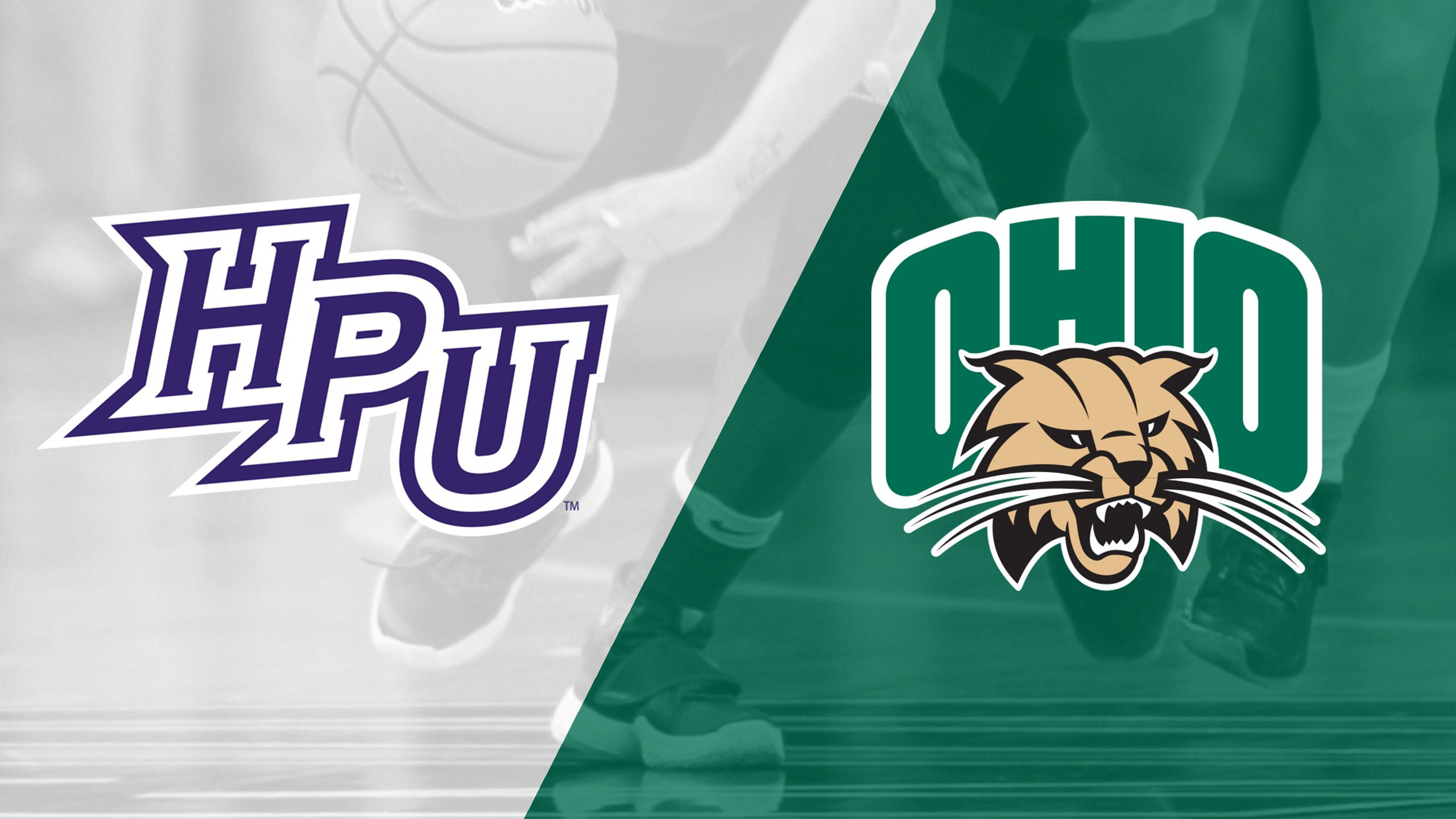 High Point vs. Ohio (W Basketball)