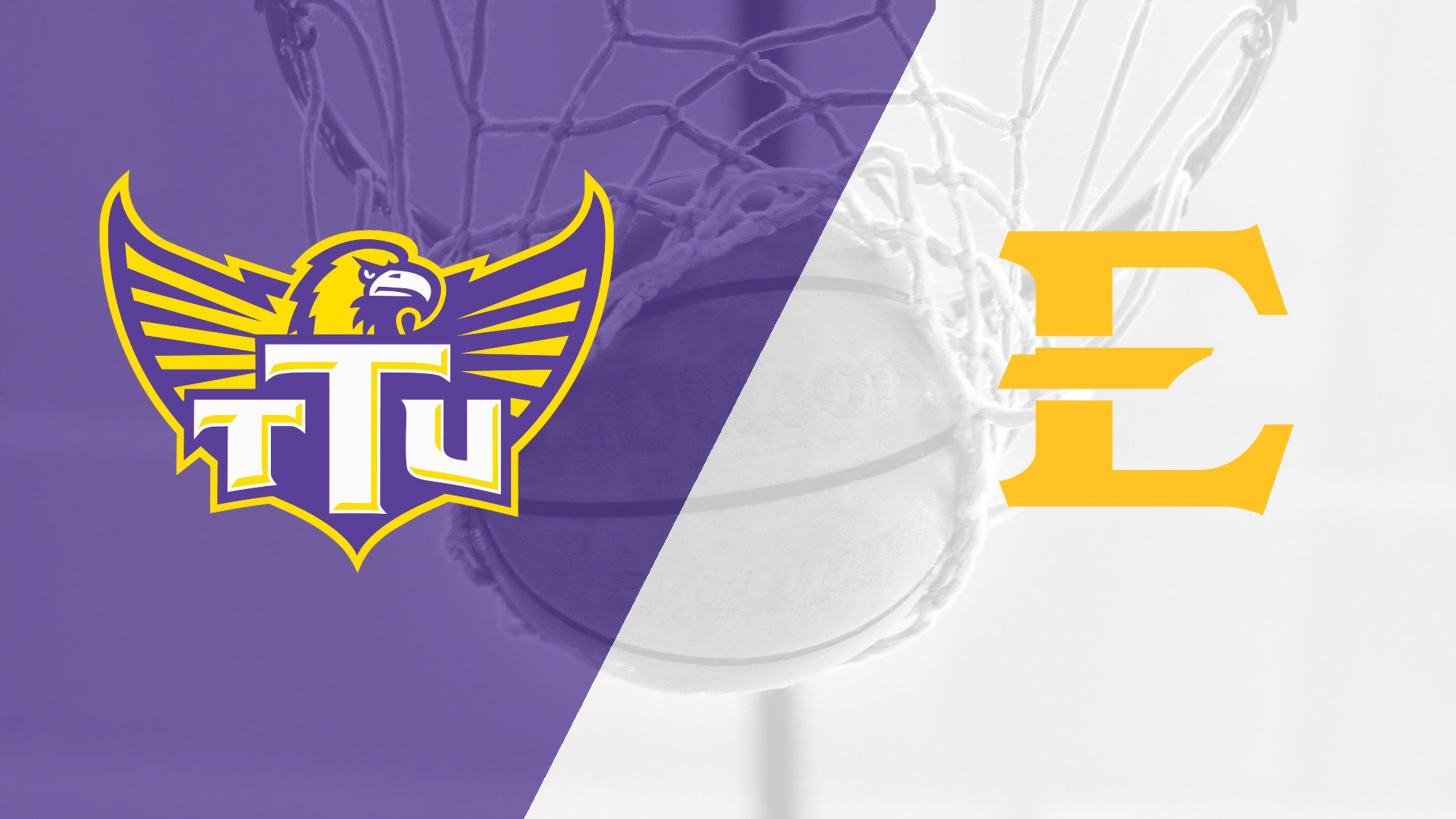 Tennessee Tech vs. East Tennessee State (W Basketball)