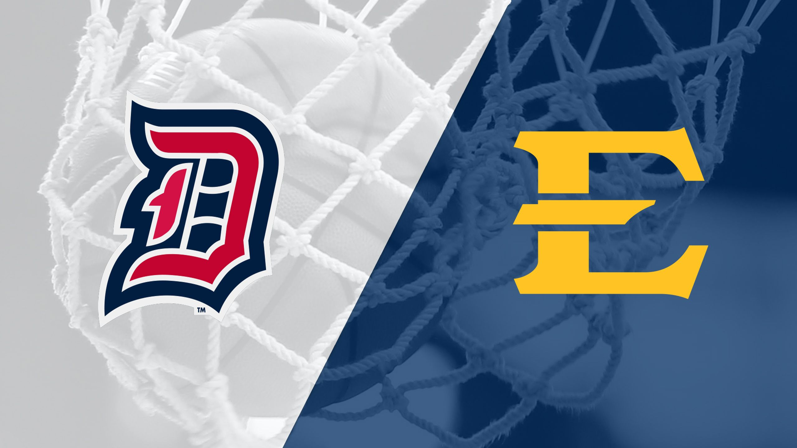 Duquesne vs. East Tennessee State (W Basketball)