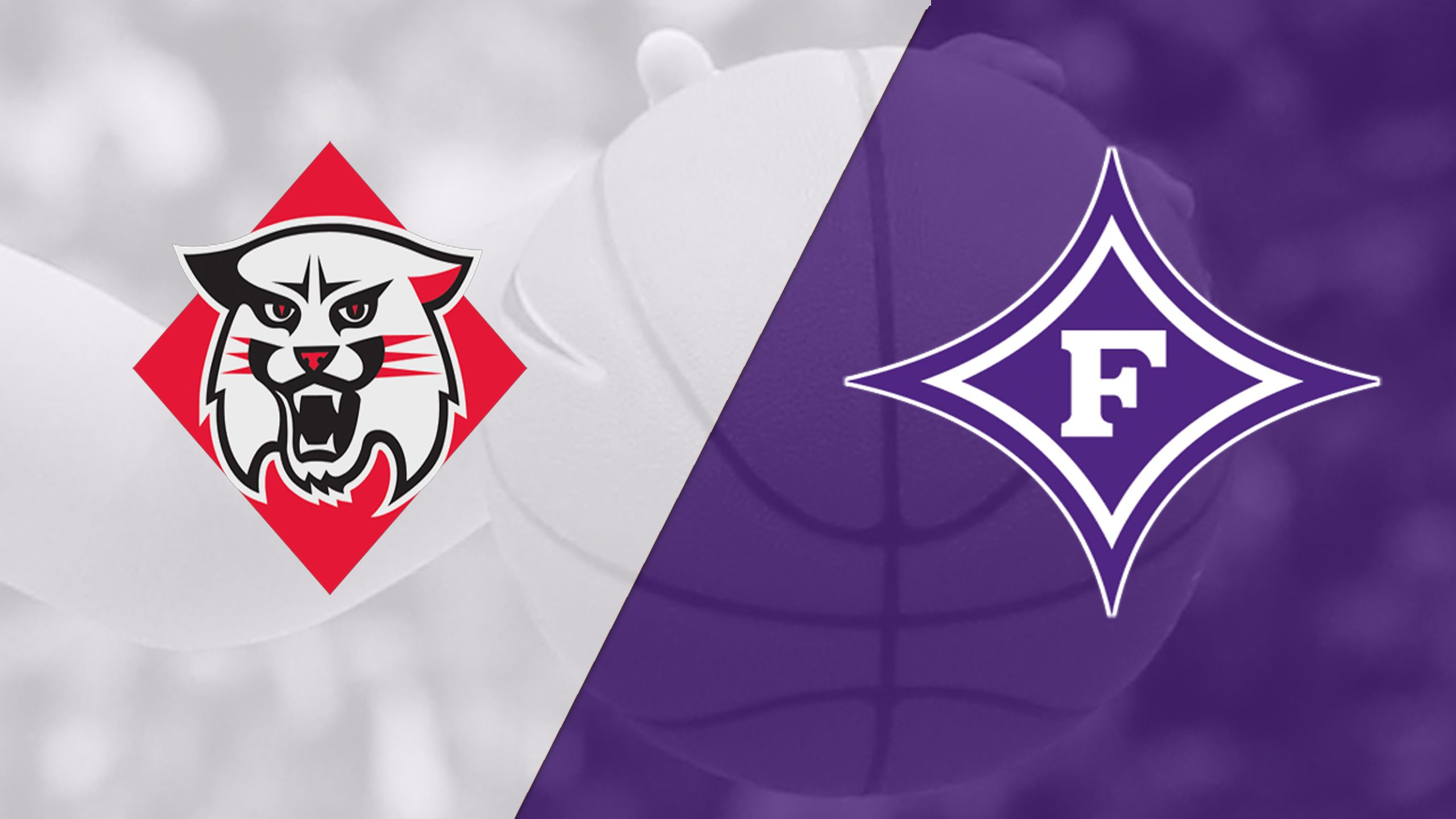 Davidson vs. Furman (W Basketball)