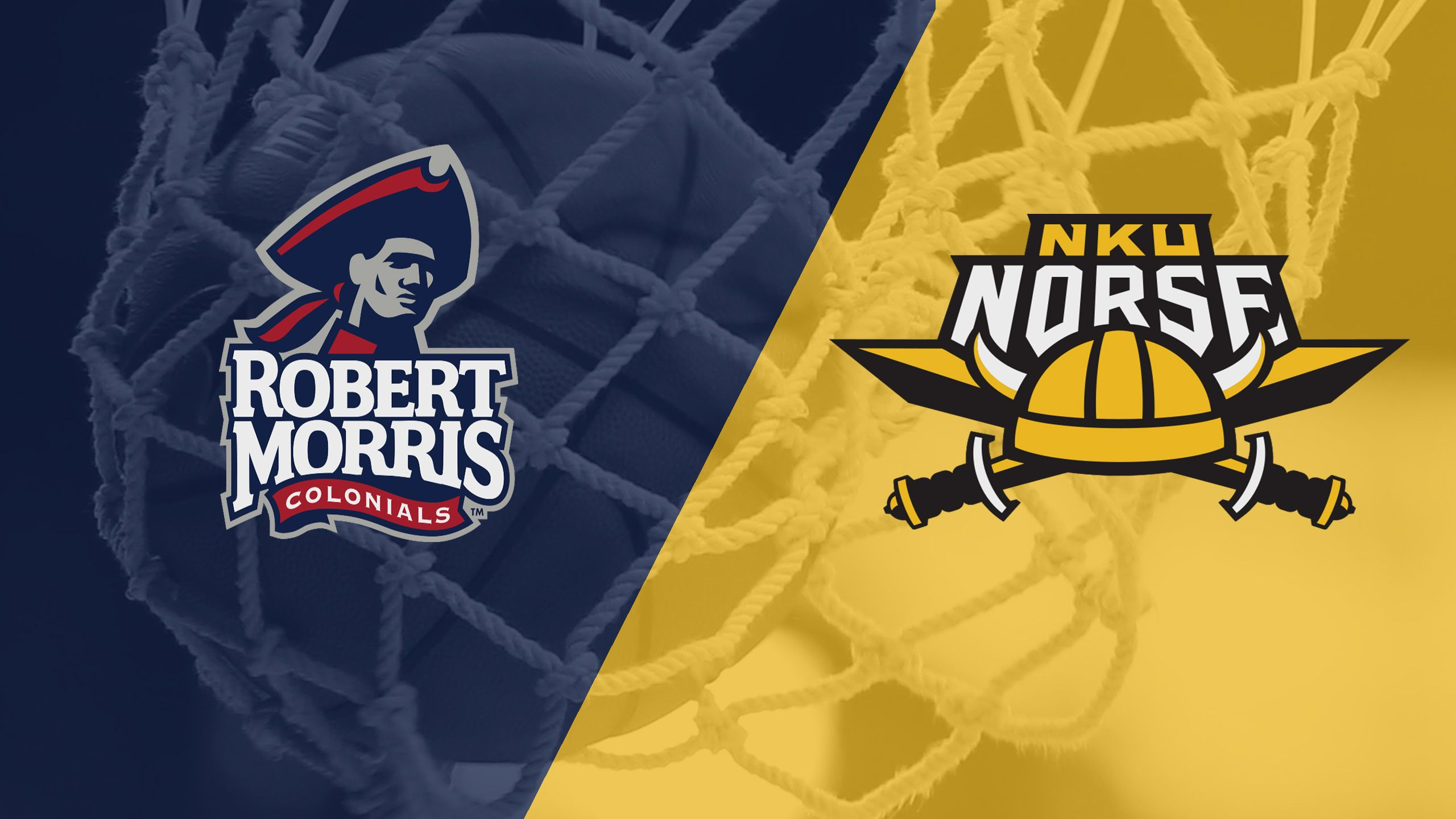 Robert Morris vs. Northern Kentucky (W Basketball)